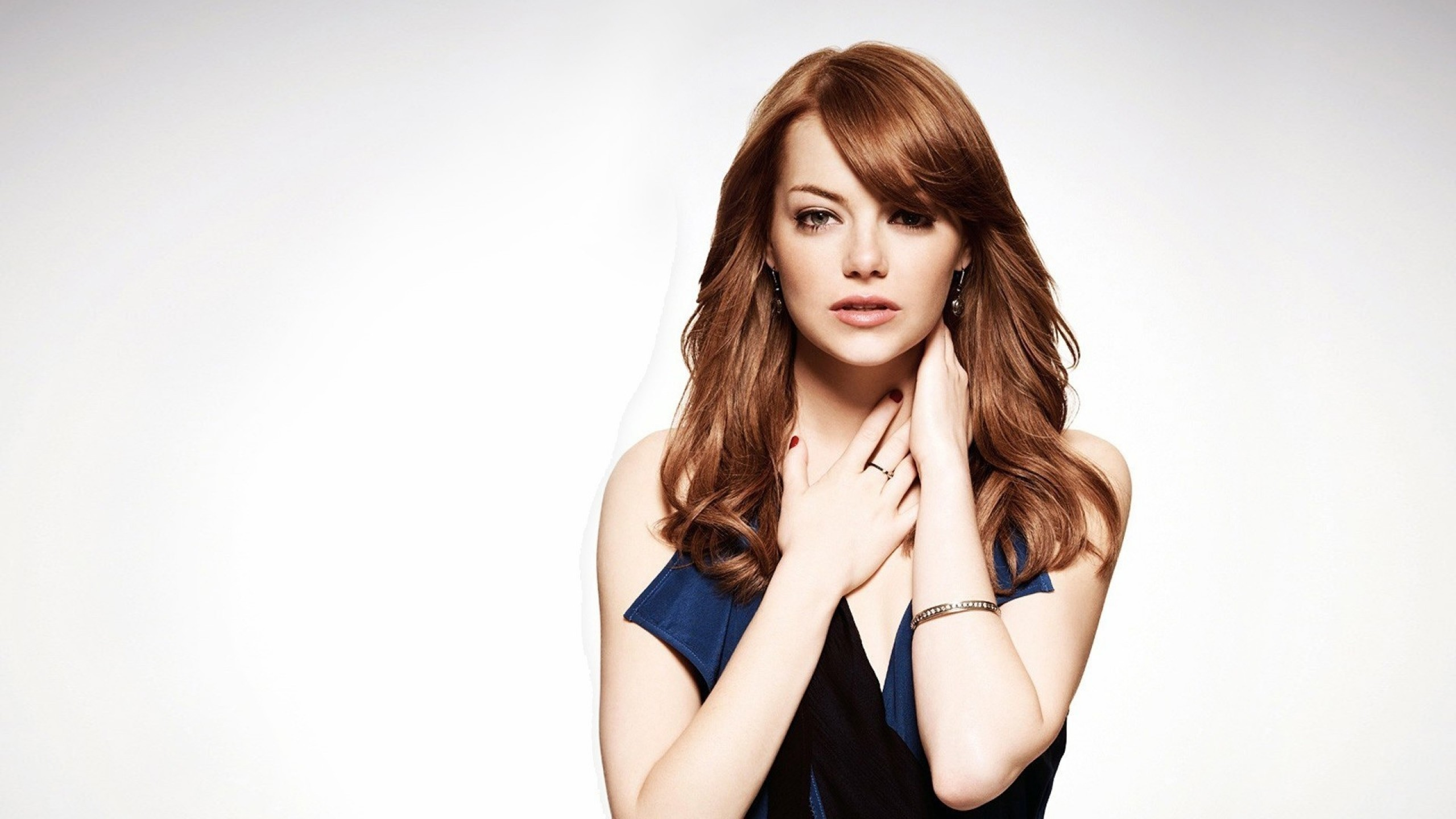 Emma Stone Beautiful Girl
