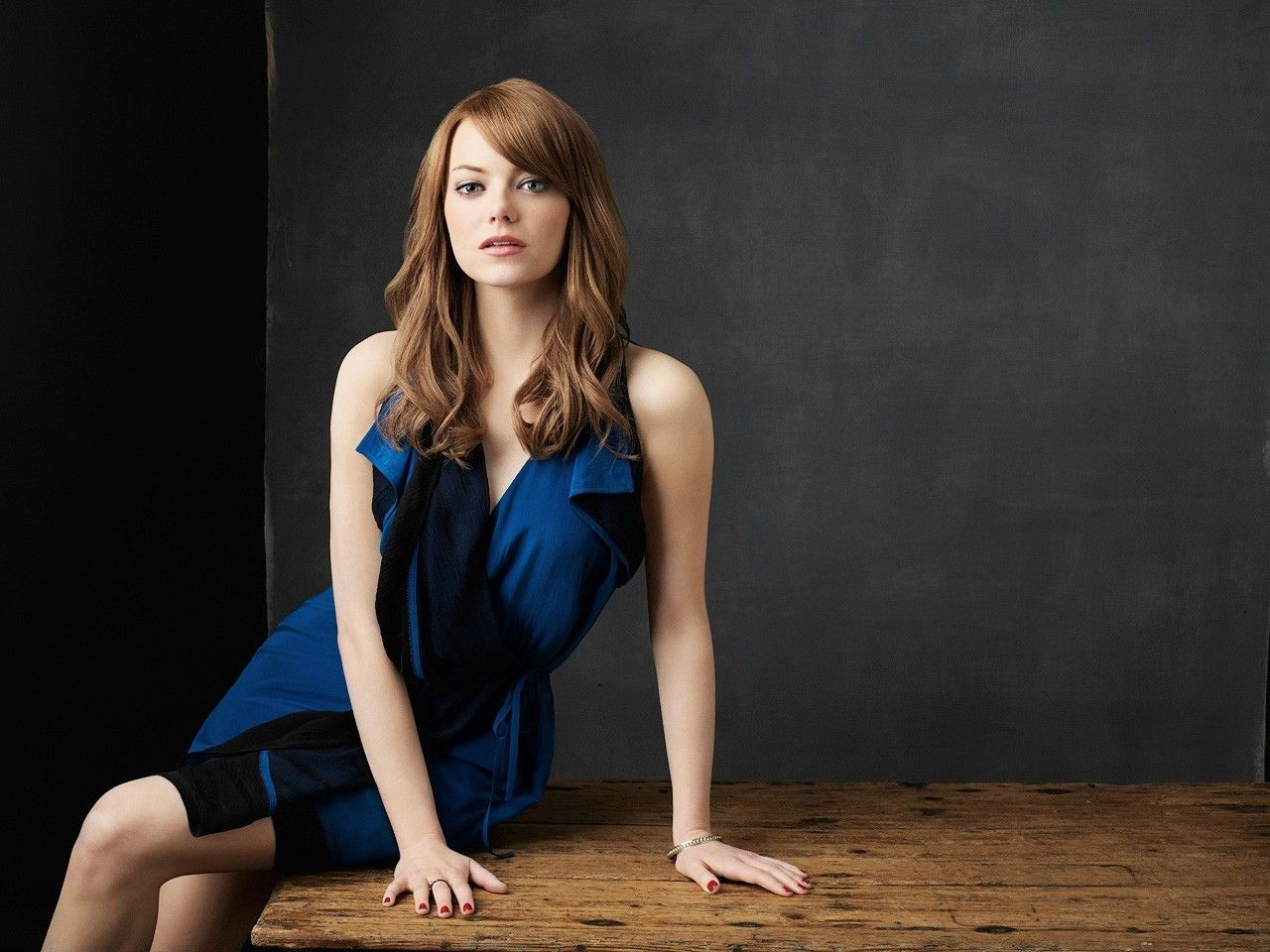 Emma Stone Hot wallpaper #5