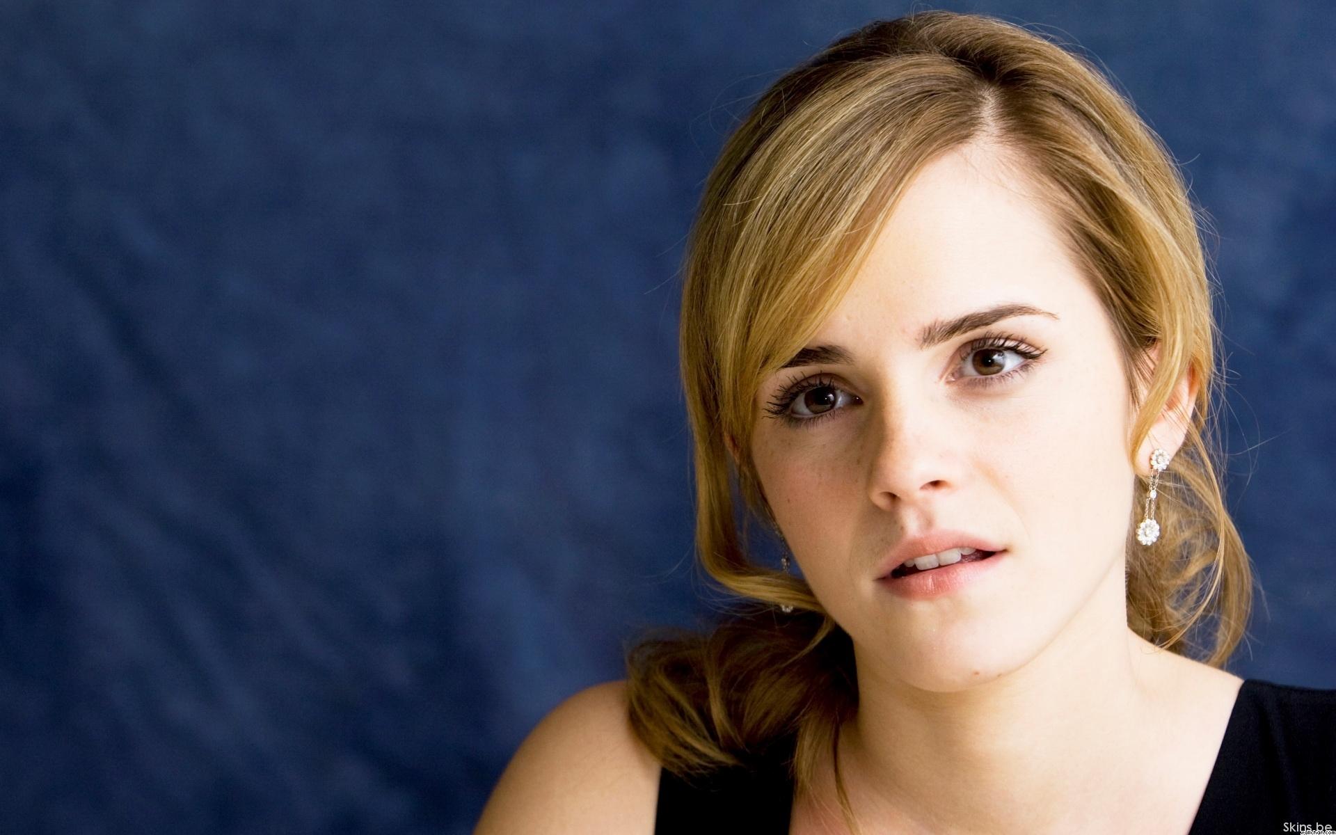 Emma Watson Actress Girl