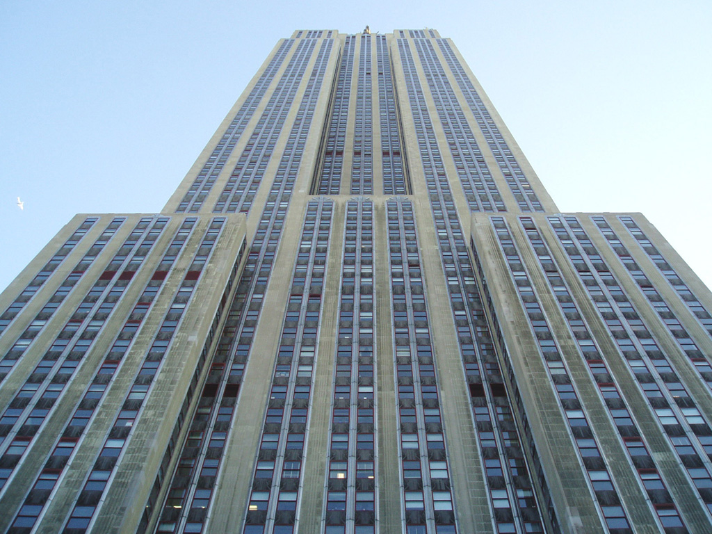 Empire State Building Pictures