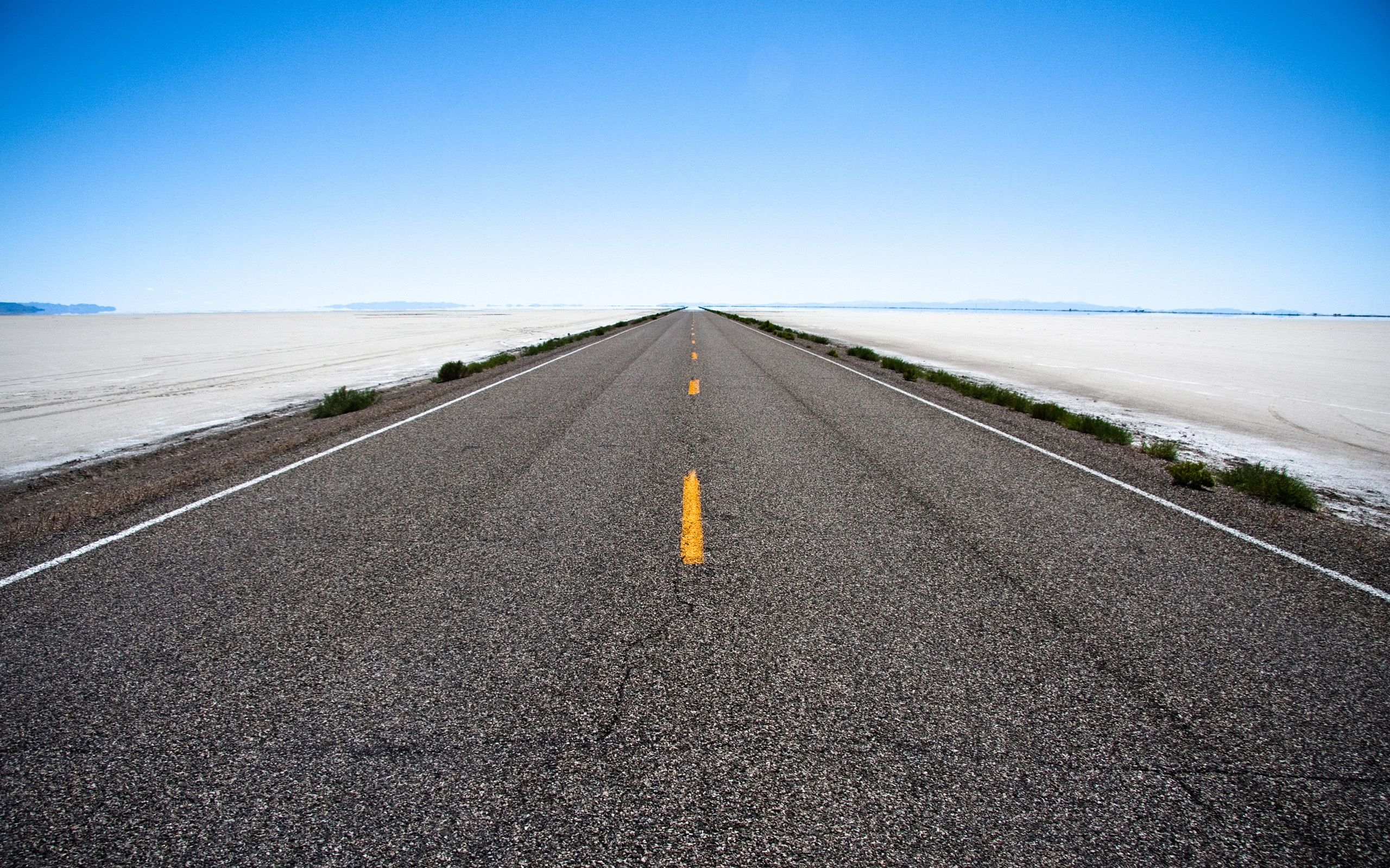 Empty Road Pictures