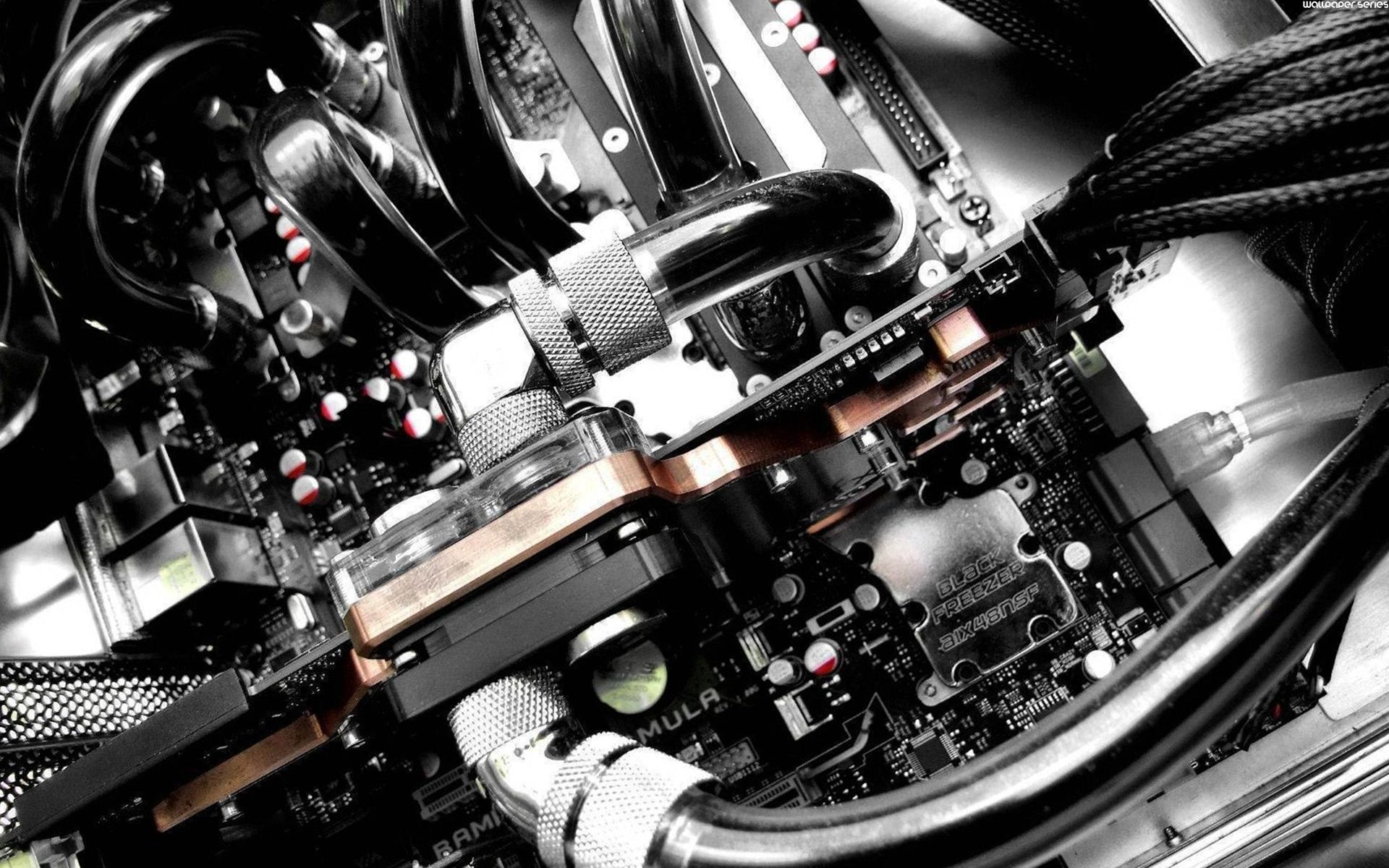 ... Engine Wallpapers ...