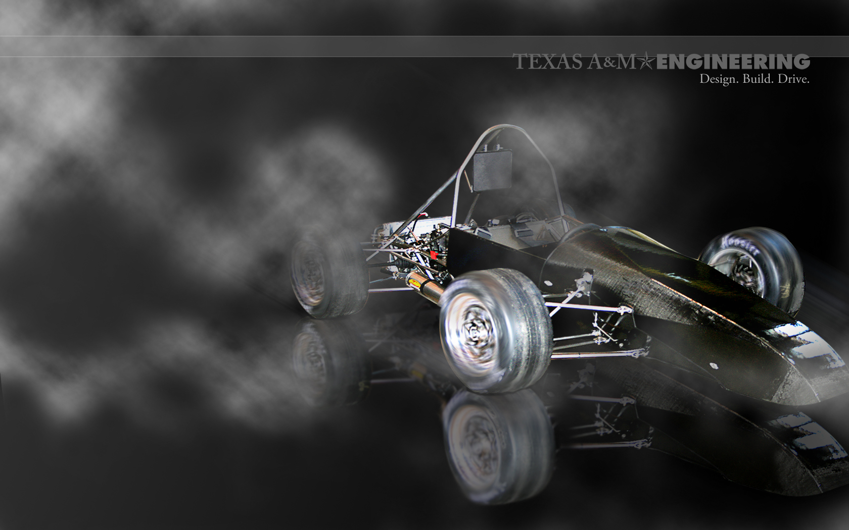 Cool Wallpaper 1680x1050: Think Big Texas Aampm Engineering Wallpapers 1680x1050px