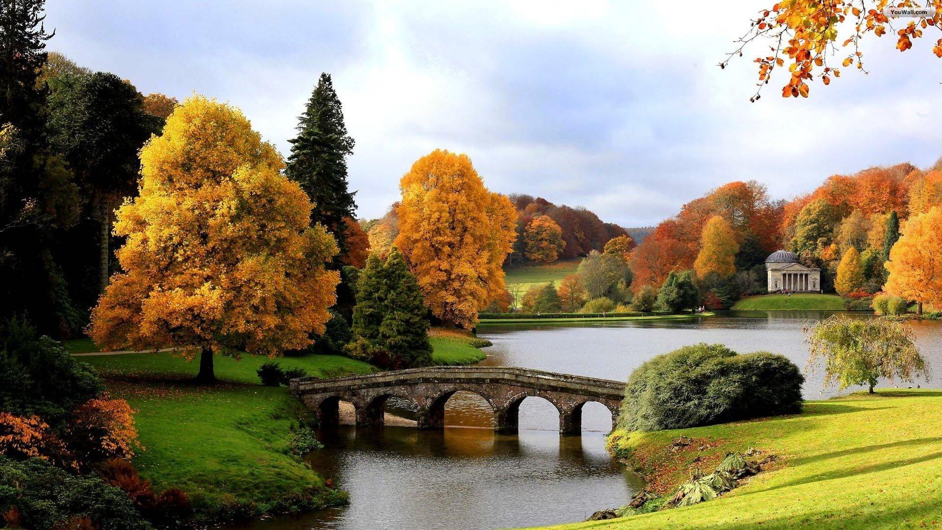 Beautiful England Wallpaper 8335