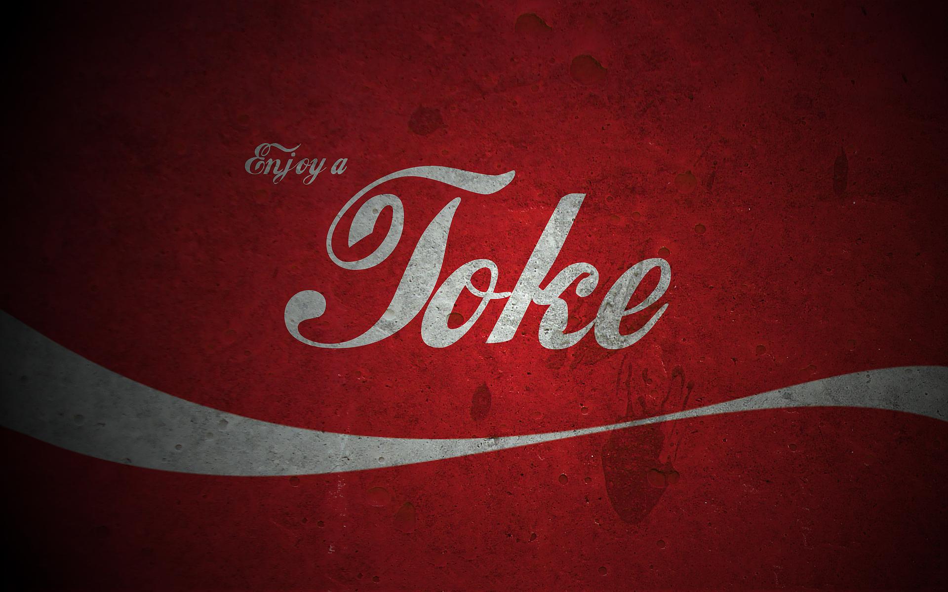 Enjoy a Joke