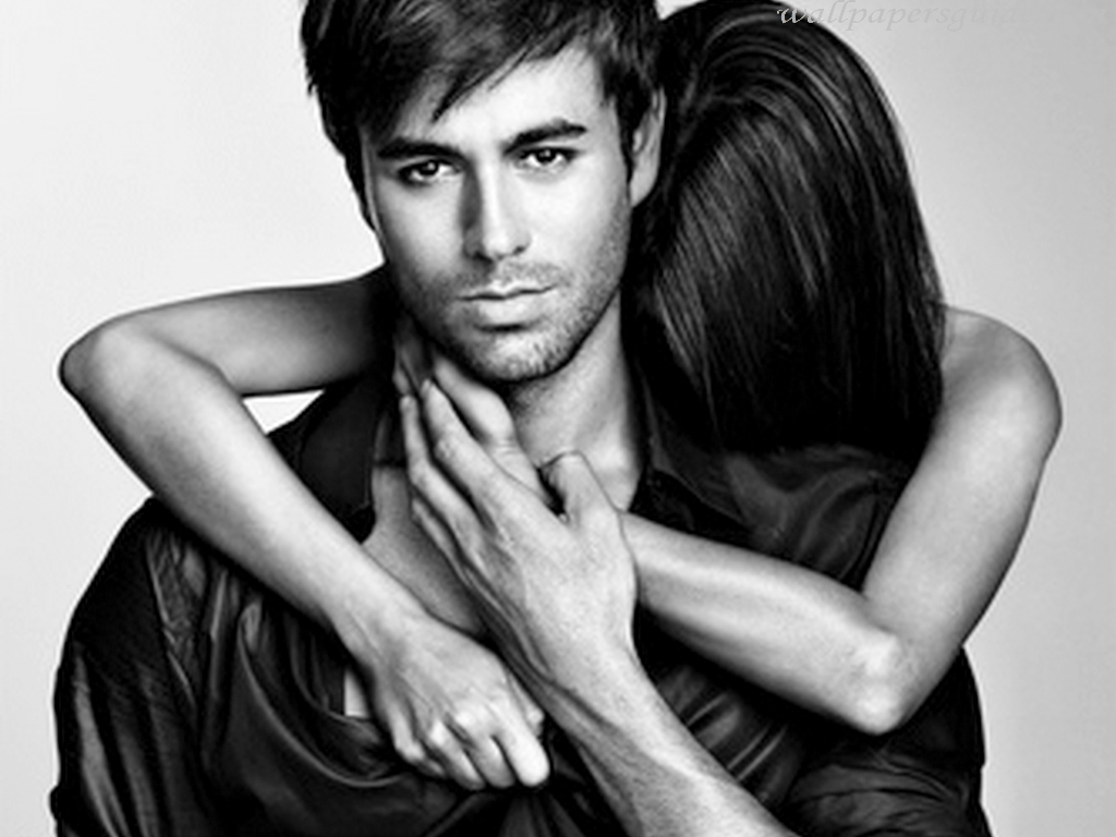 ... Enrique Iglesias Wallpapers & Pictures ...