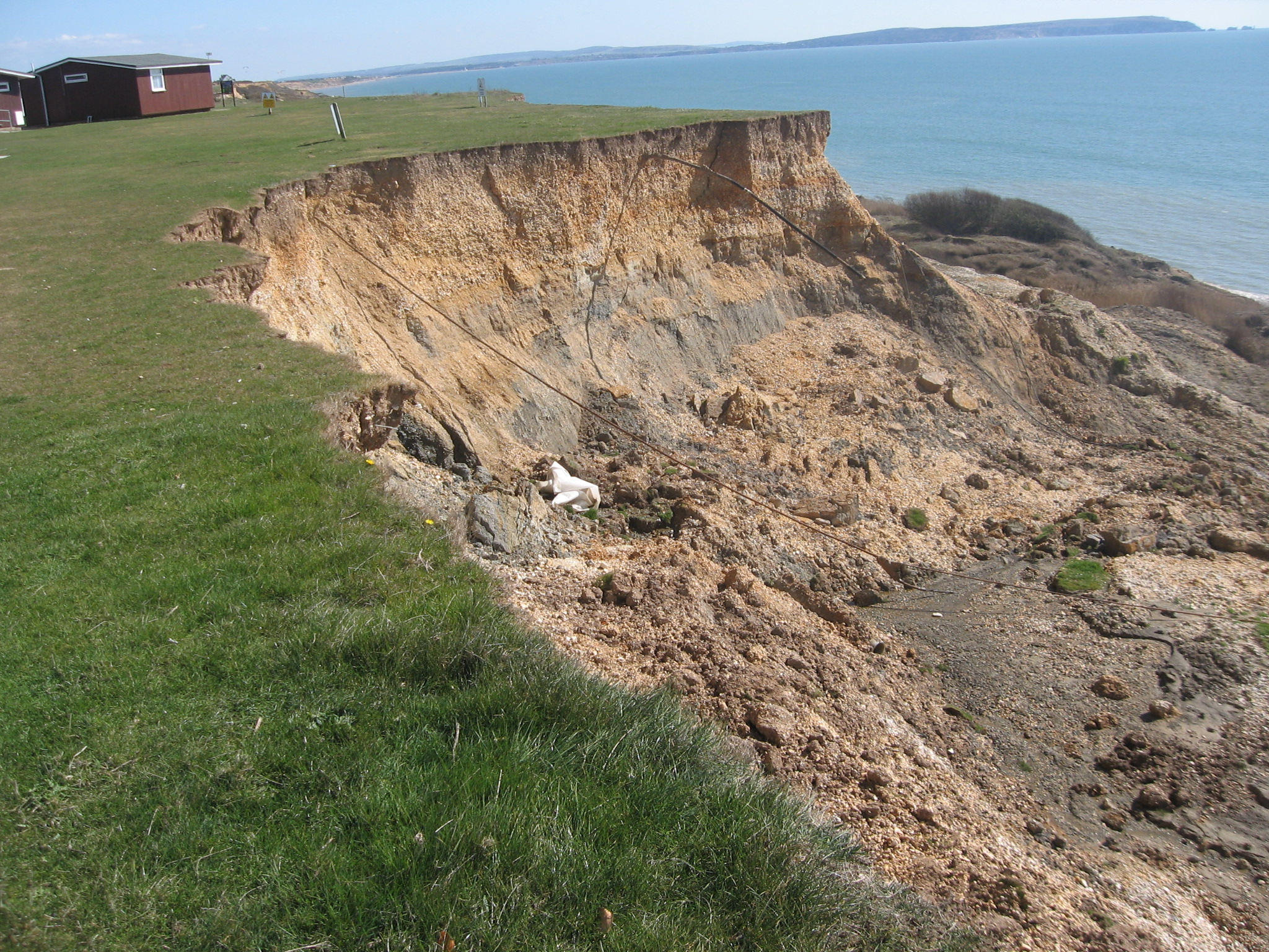erosion is changing our coastline forever