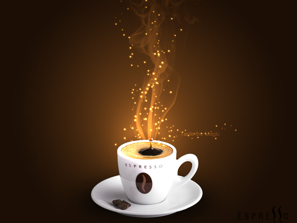 espresso by mokoisme ...