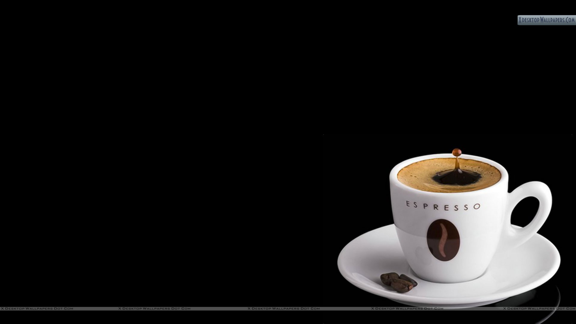 "You are viewing wallpaper titled ""Espresso ..."