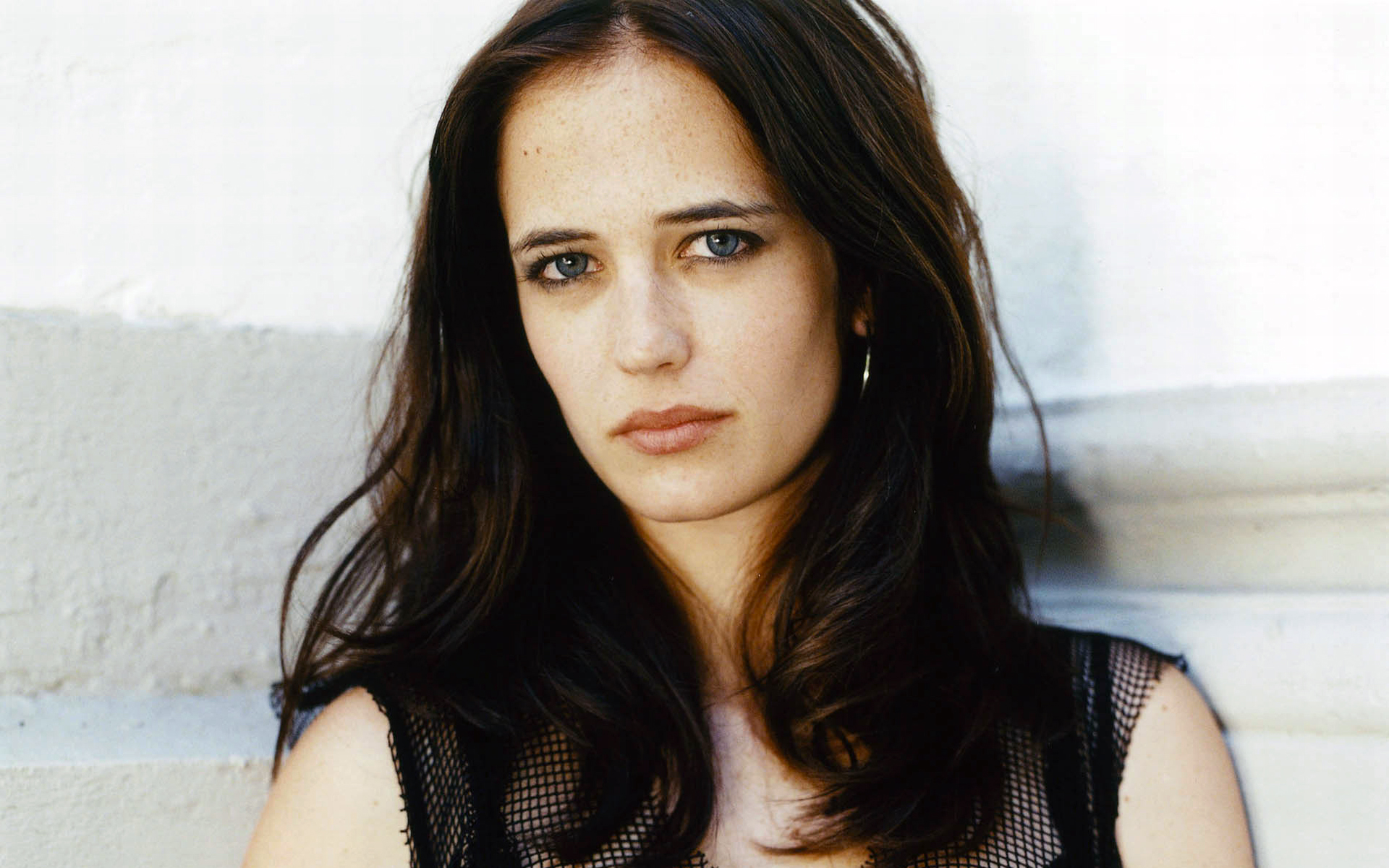 Eva Green In Talks To Star In Miss Peregrine's Home For Peculiar Children For Tim Burton
