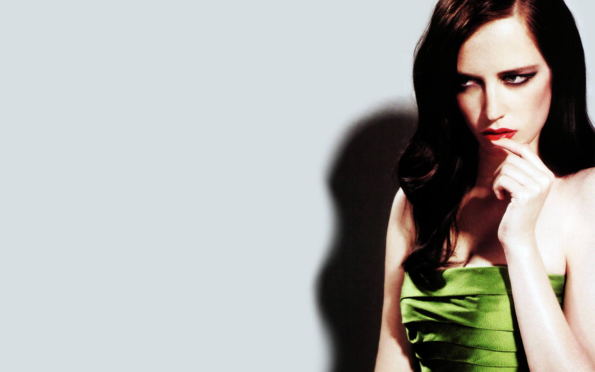 Eva Green Wallpaper 1920x1200 76812