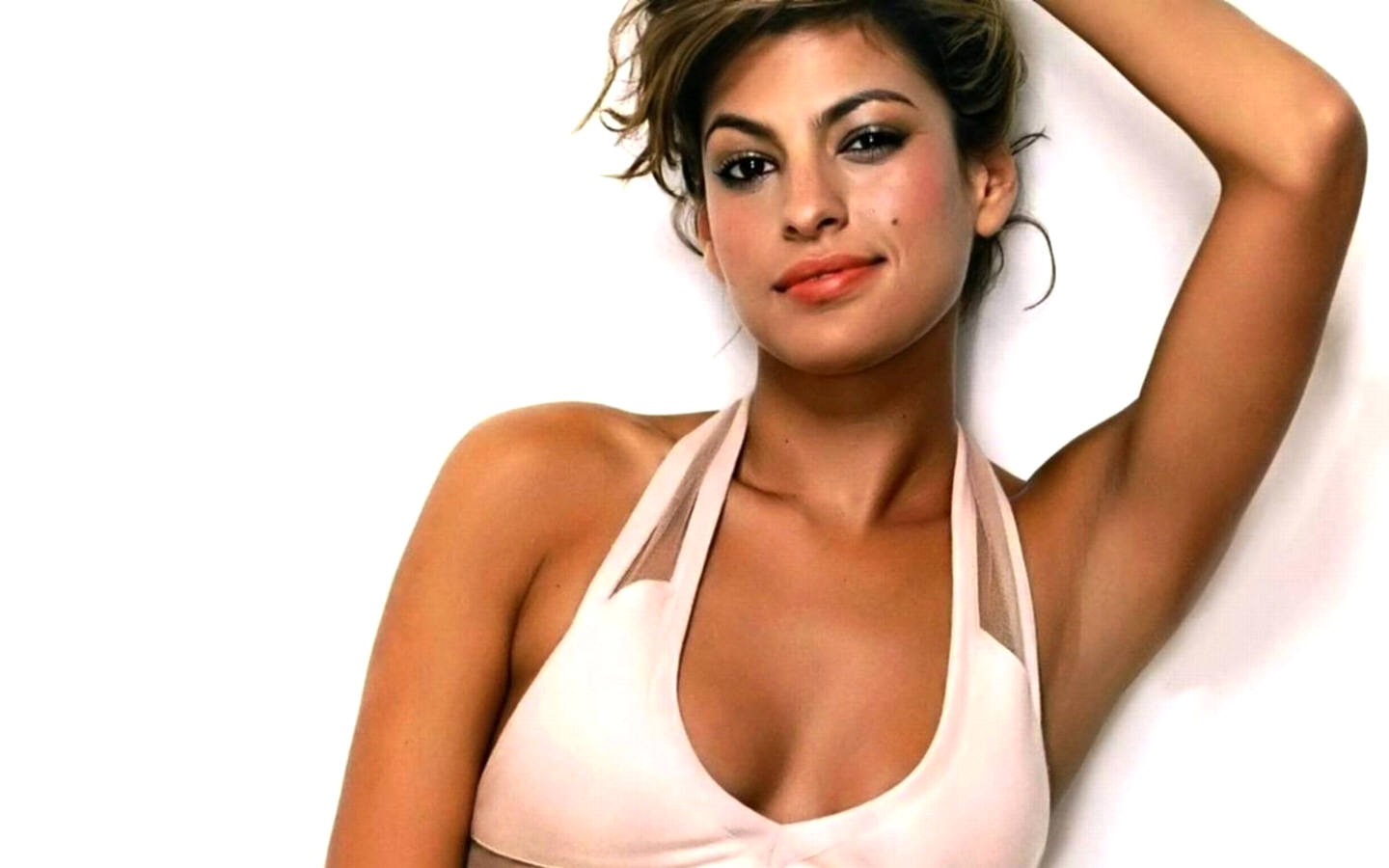 HD Wallpaper | Background ID:32210. 1440x900 Celebrity Eva Mendes