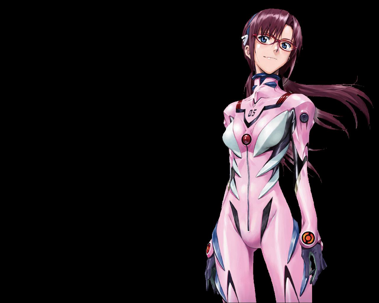 Neon Genesis Evangelion Res: 1280x1024 / Size:141kb. Views: 154188