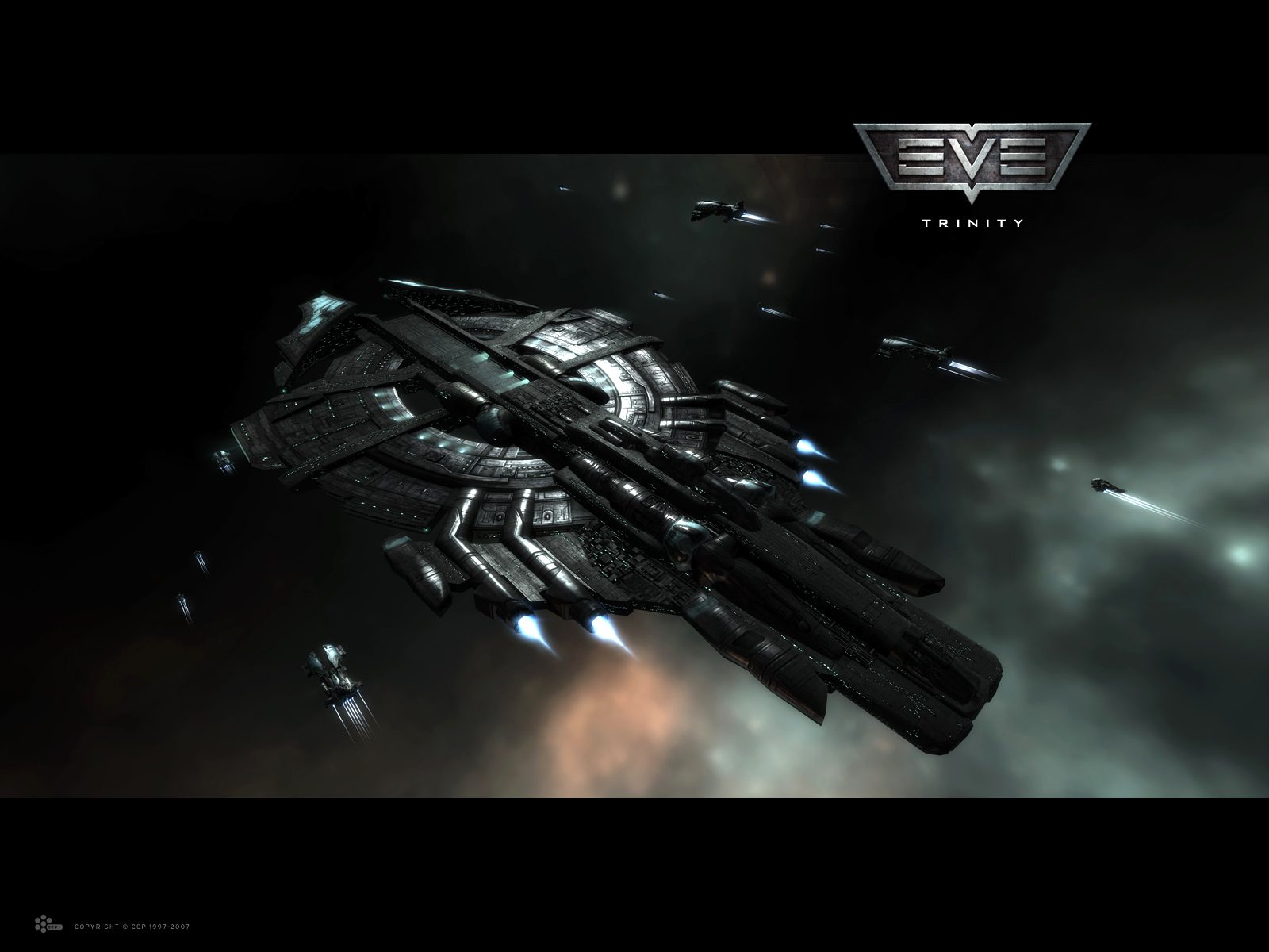 EVE Online Res: 1600x1200 / Size:147kb. Views: 23554