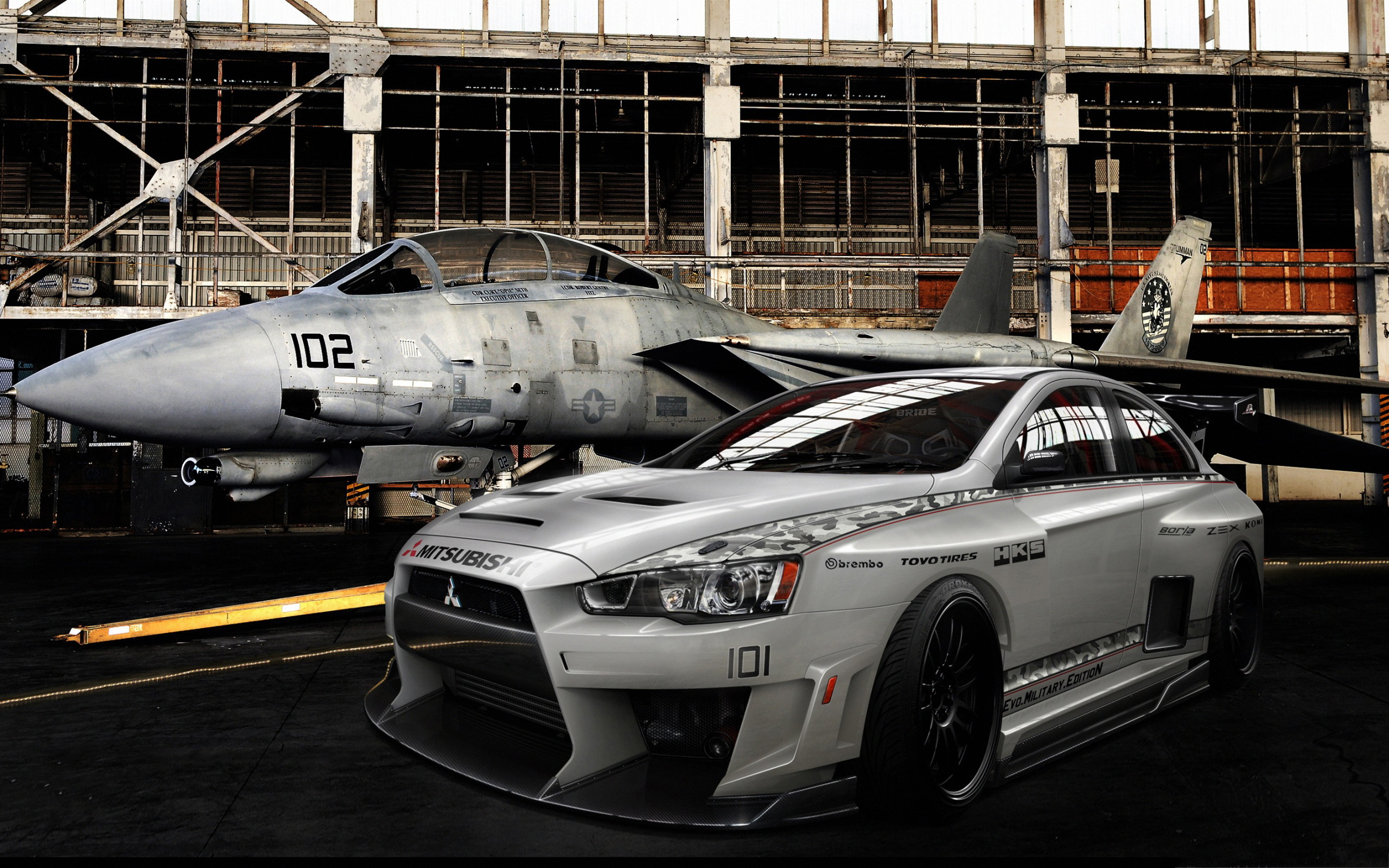 Evo military edition Wallpapers Pictures Photos Images · «