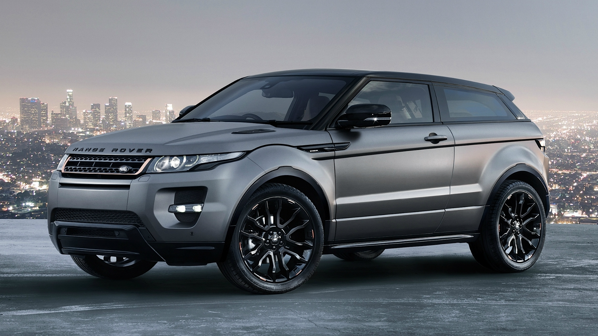Evoque Wallpaper; Evoque Wallpaper ...