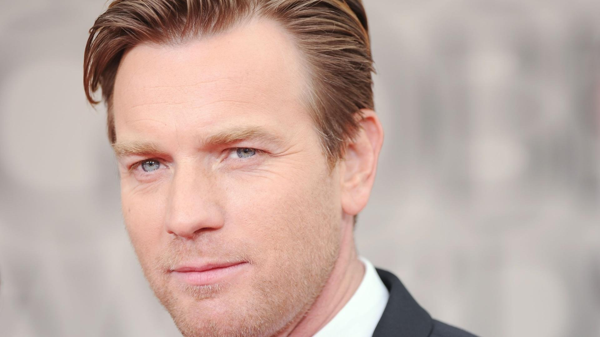 Ewan McGregor free download wallpaper
