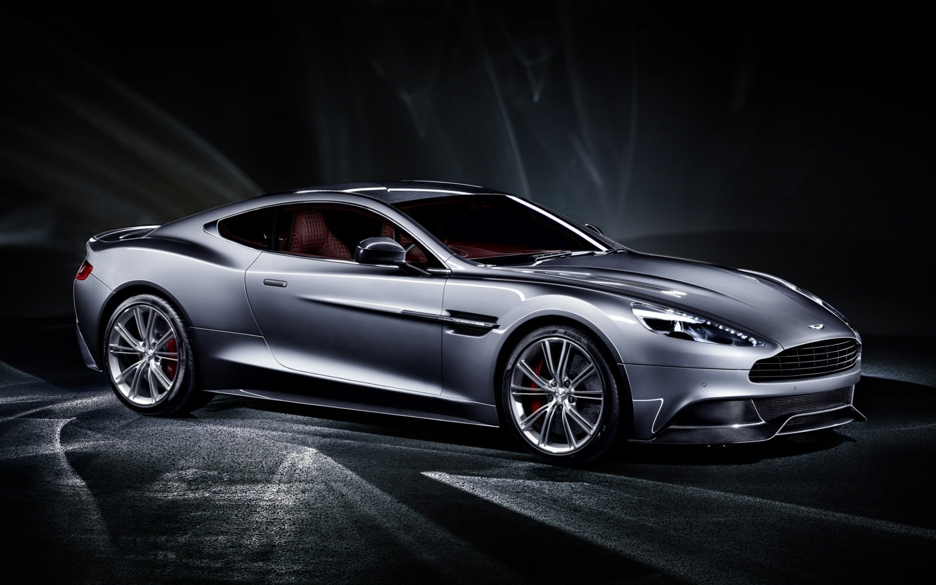 Cars exotic aston martin wallpaper