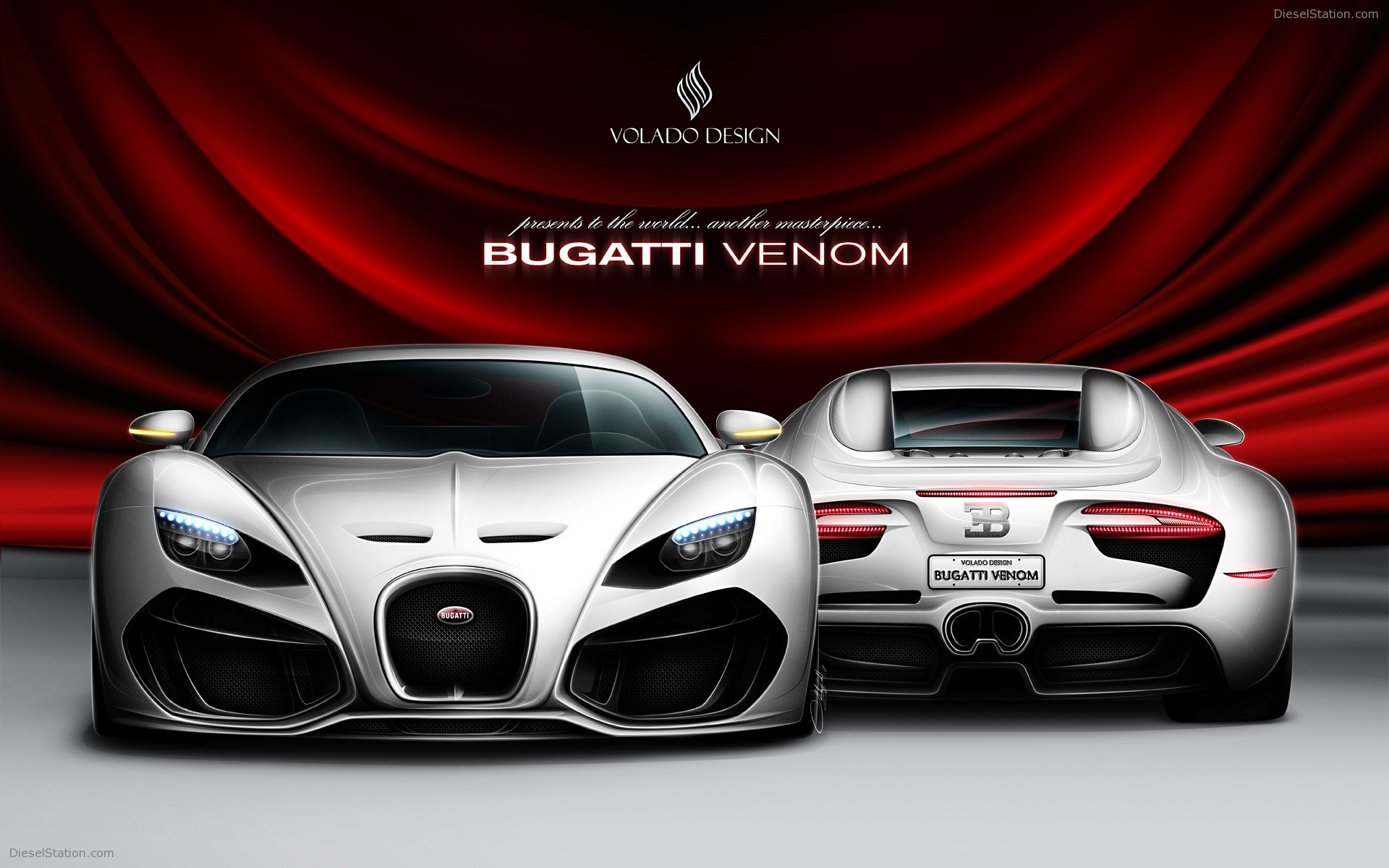 Exotic Cars wallpape