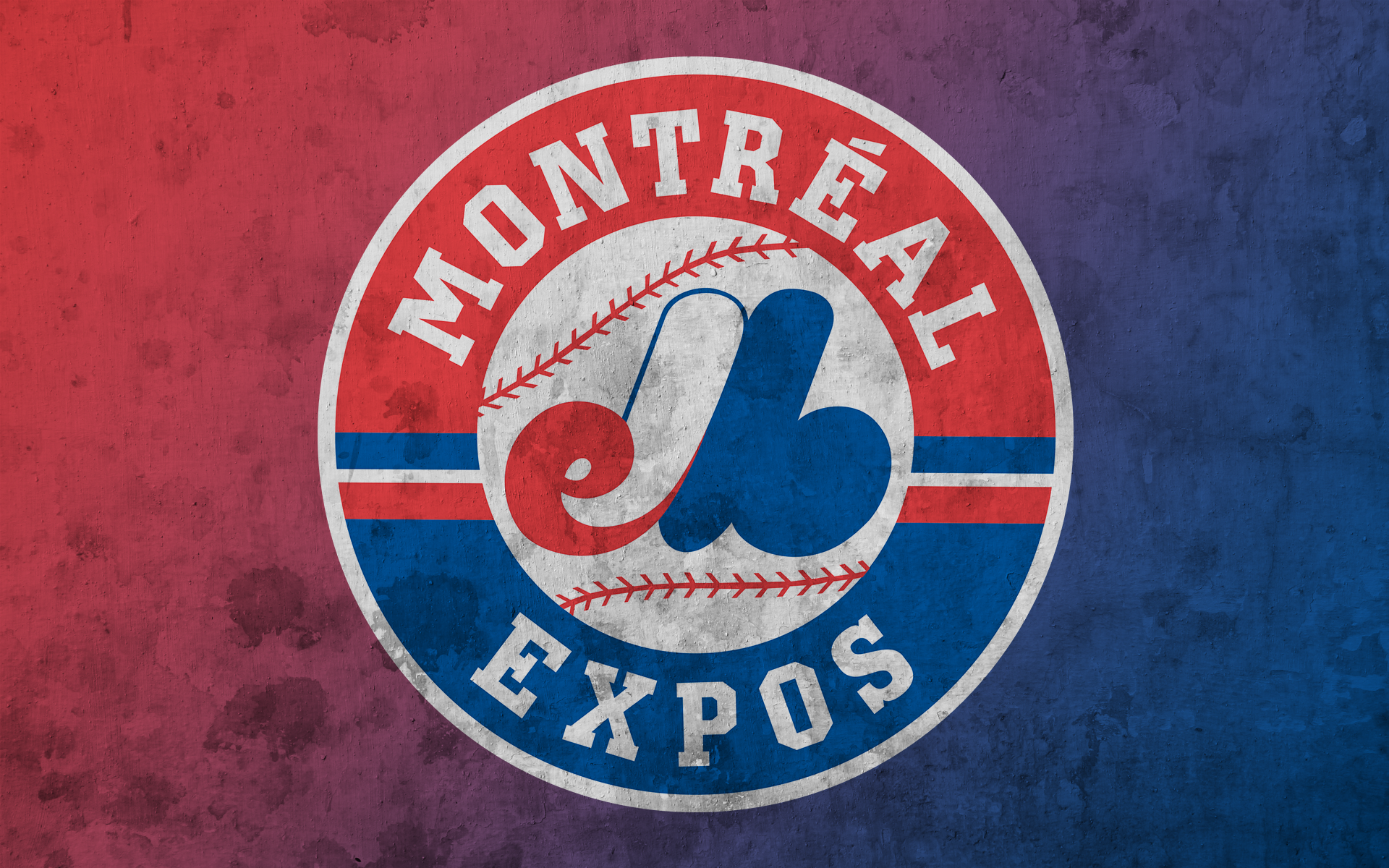 ... Expos club logo ...