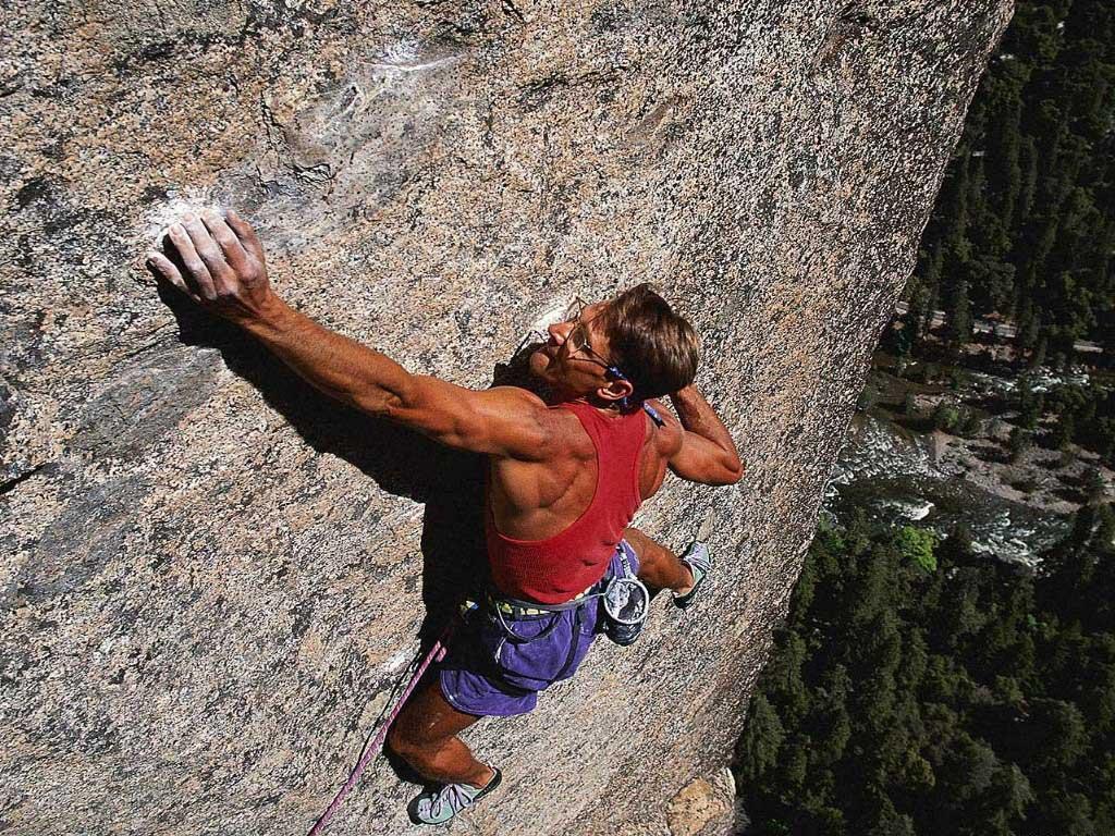 Extrem Climber