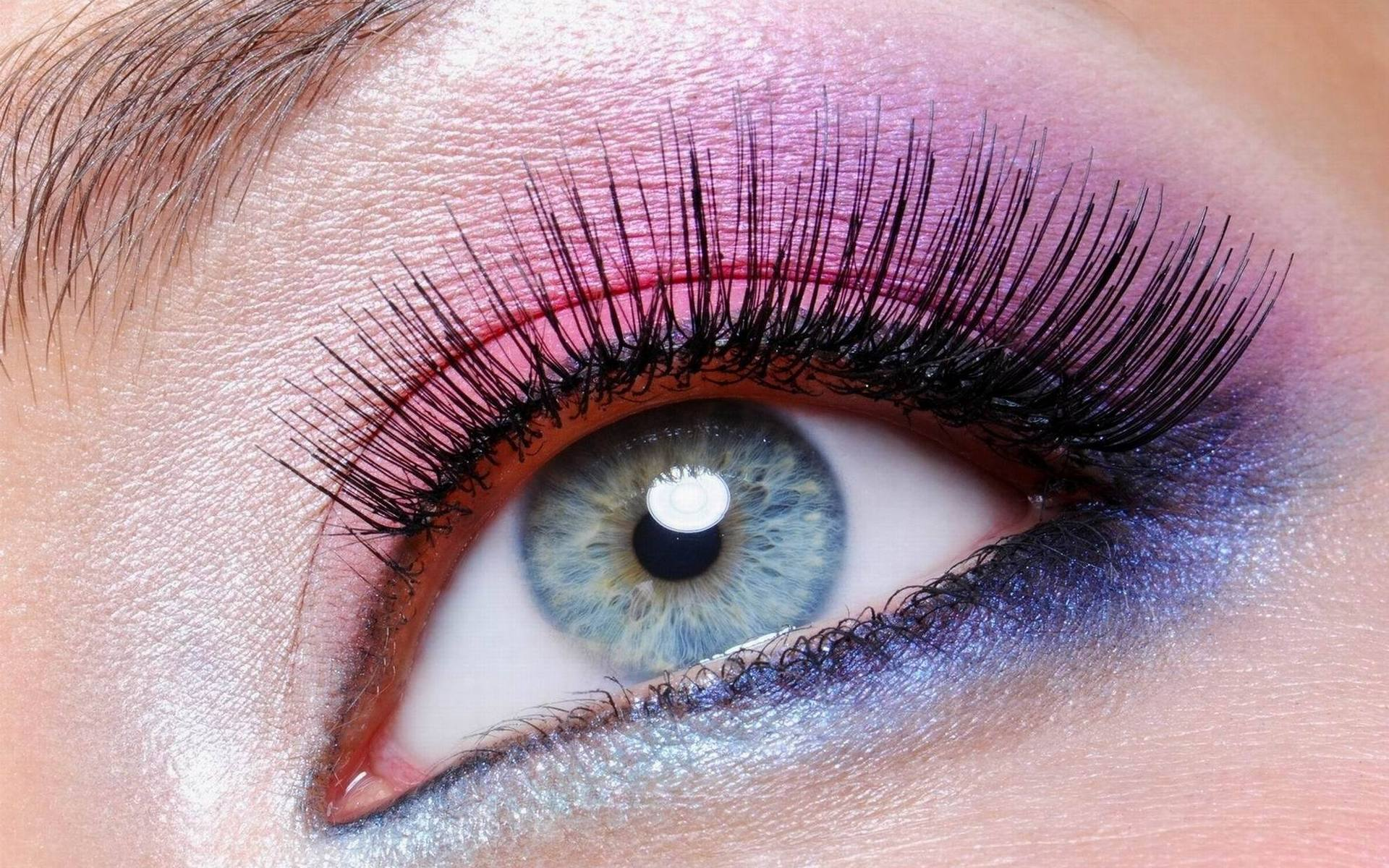 Eye Makeup Wallpaper