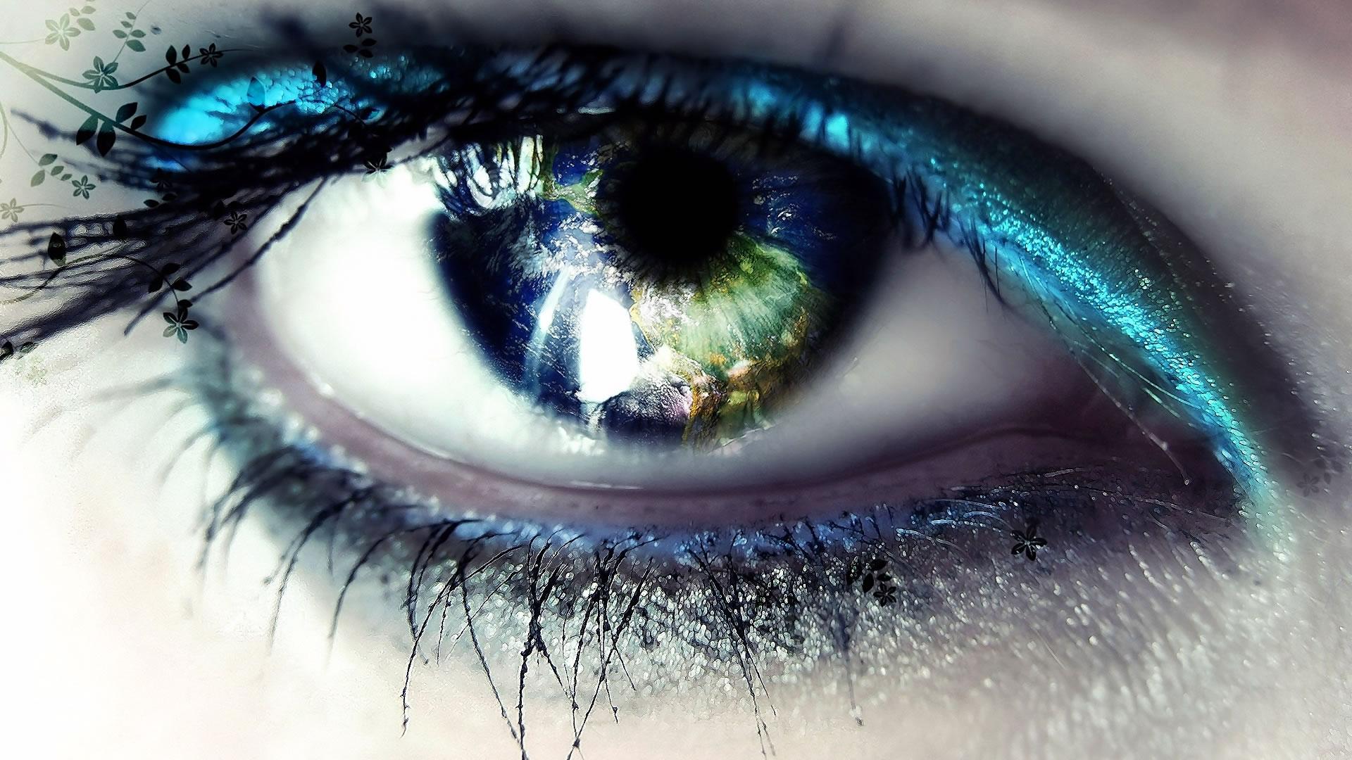 Magic Eye Magic Eye Desktop Wallpaper
