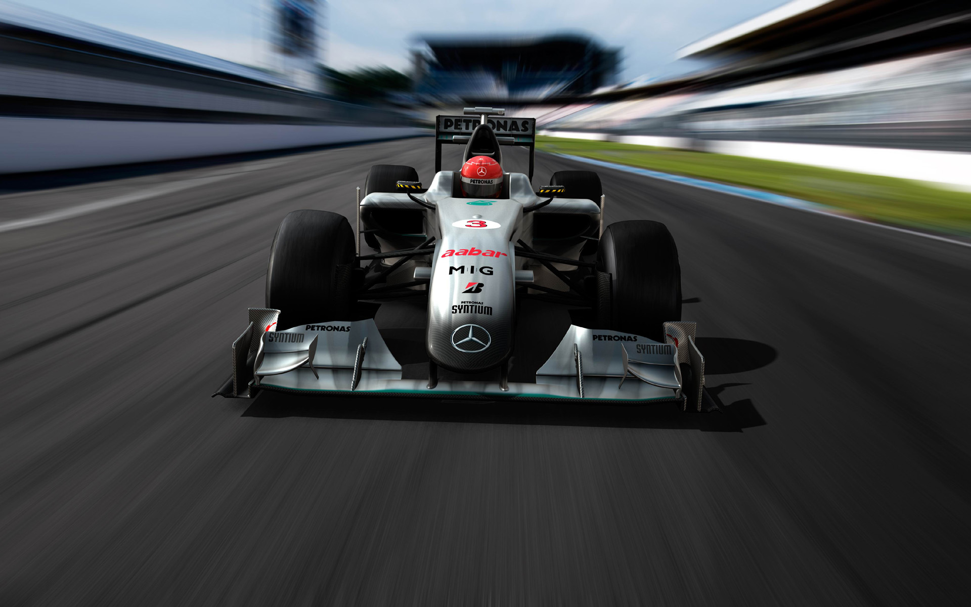 ... mercedes-f1-hd-wallpapers ...