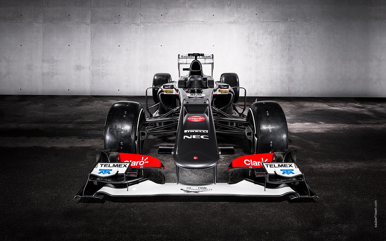F1 Wallpaper 1280 x 800