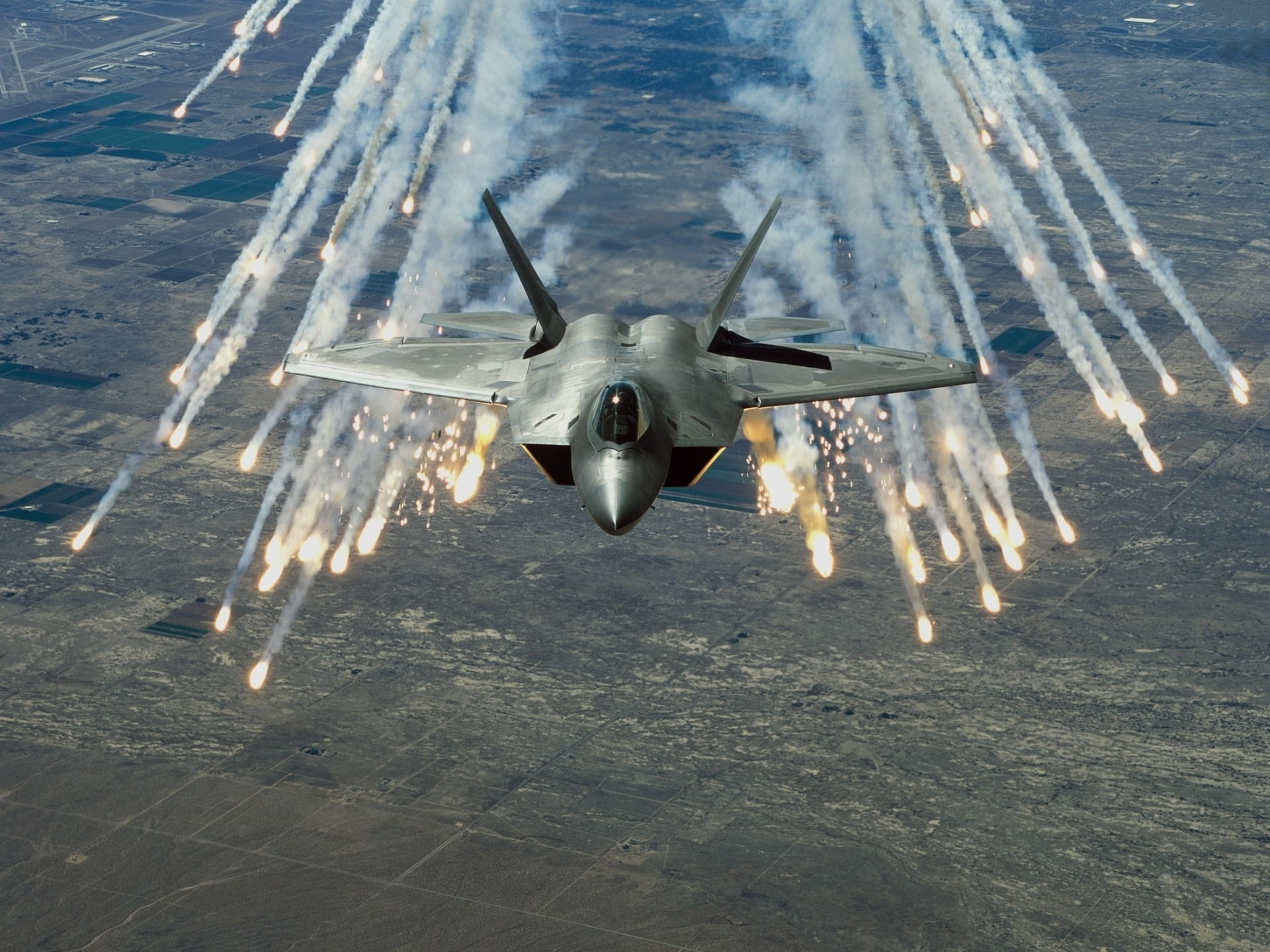 f22 Wallpaper HD