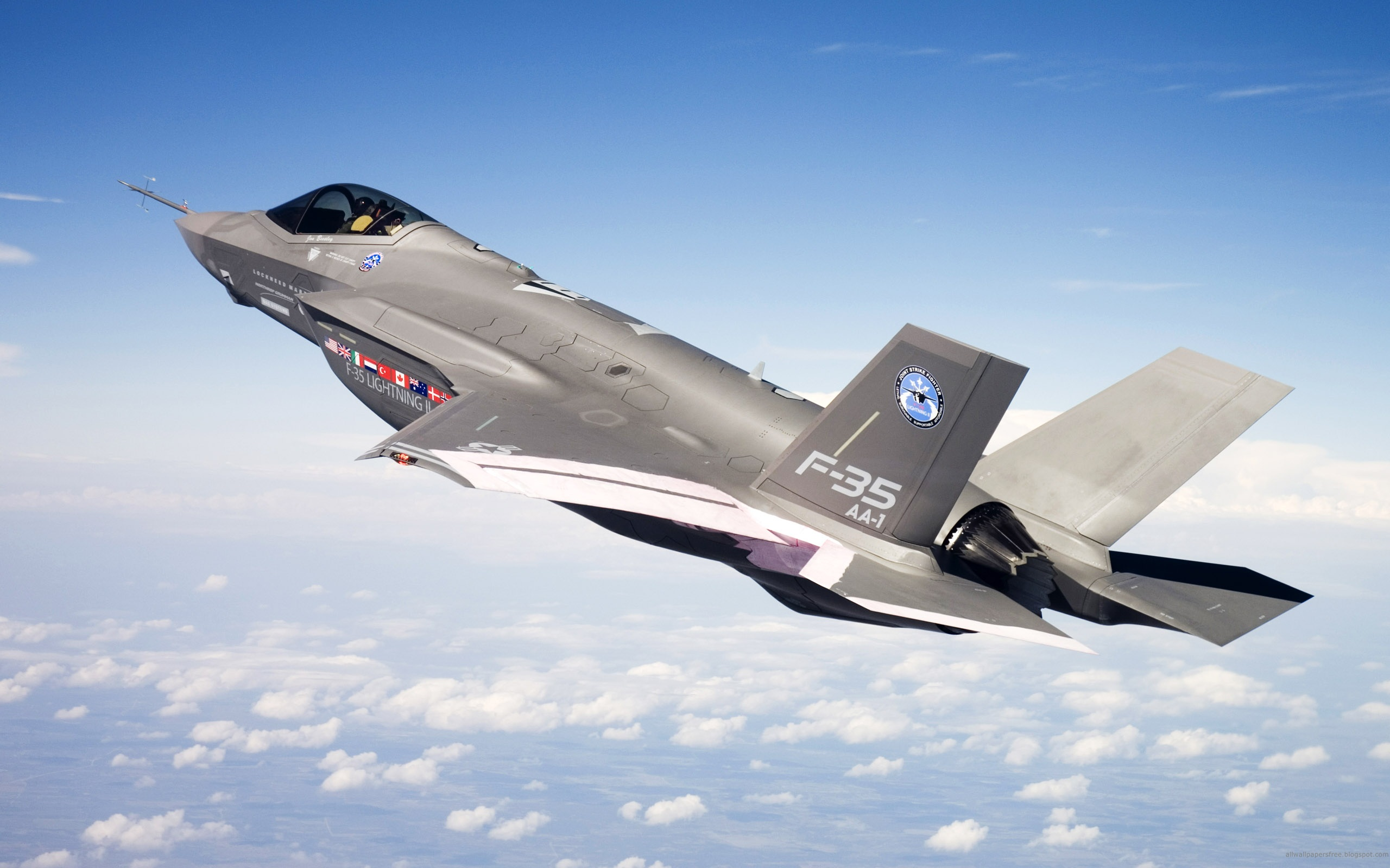 DailyTech - Pentagon to Use Lithium-Ion Batteries for F-35 Jets Despite Boeing 787 Woes