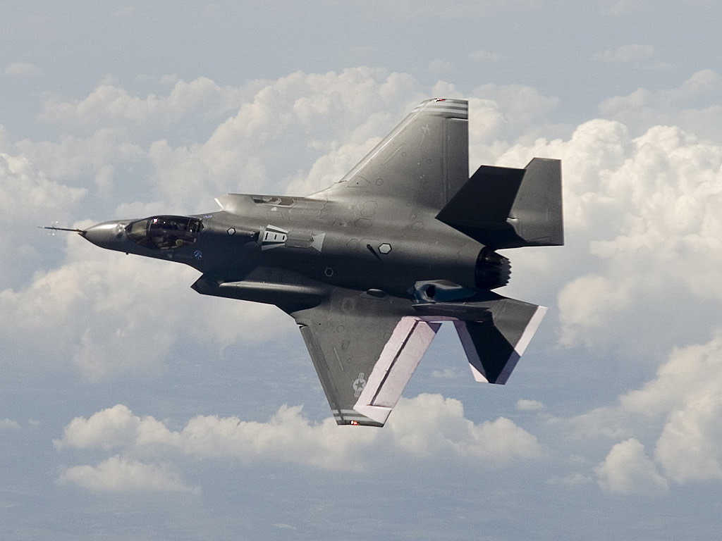 f35 Pictures