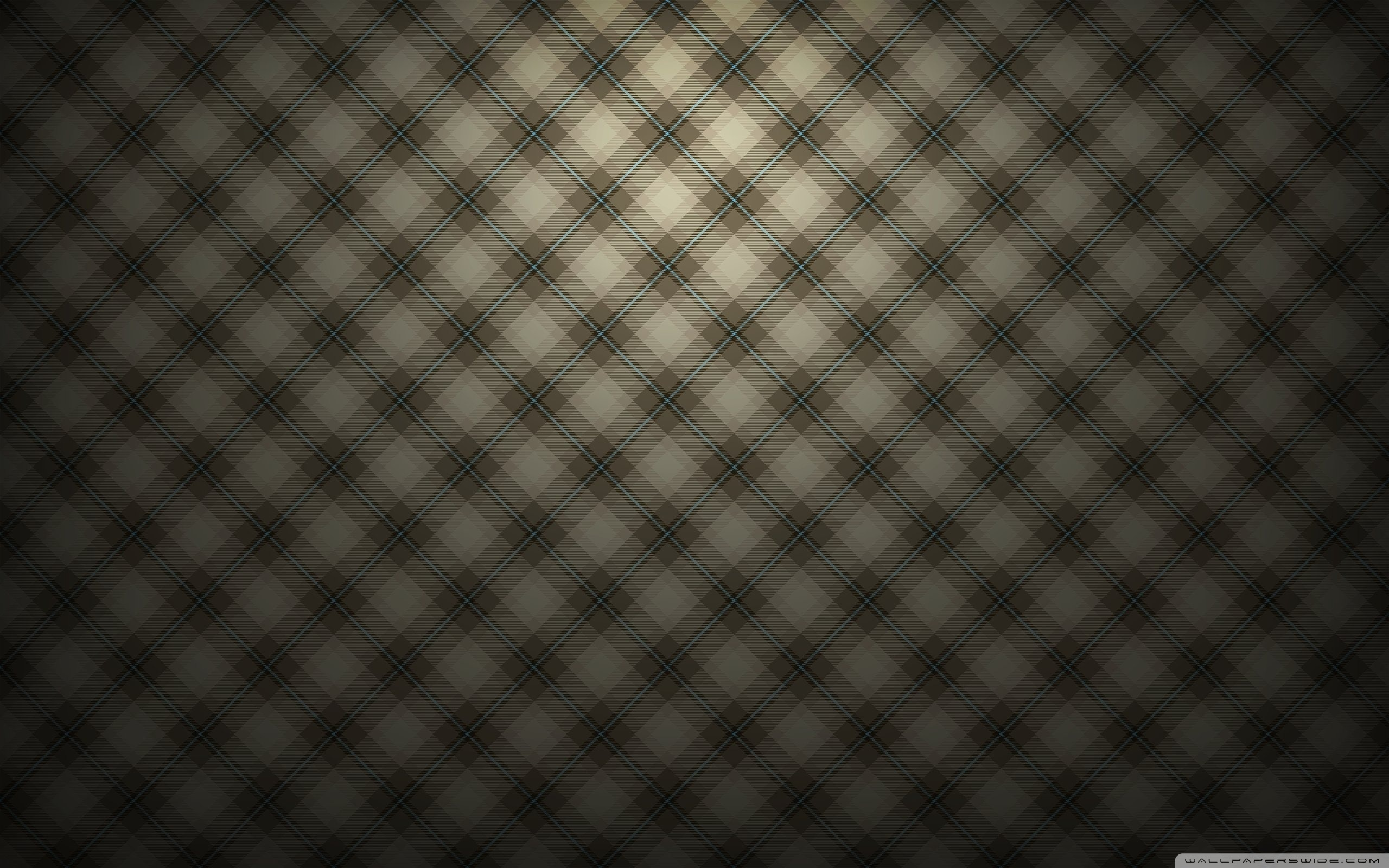Fabric Wallpaper