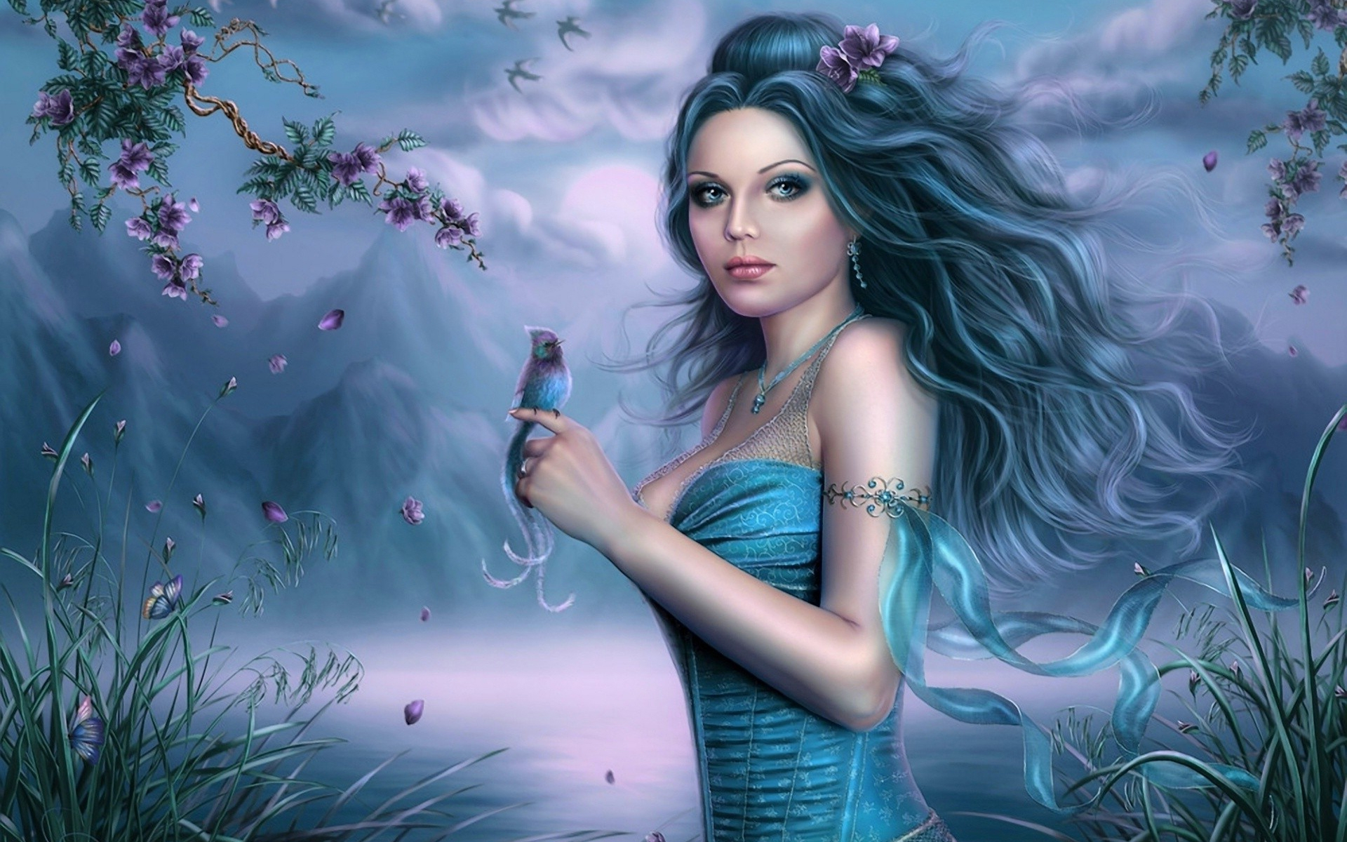 Beautiful Fairy Wallpapers for Desktop Viewing Gallery Xpx