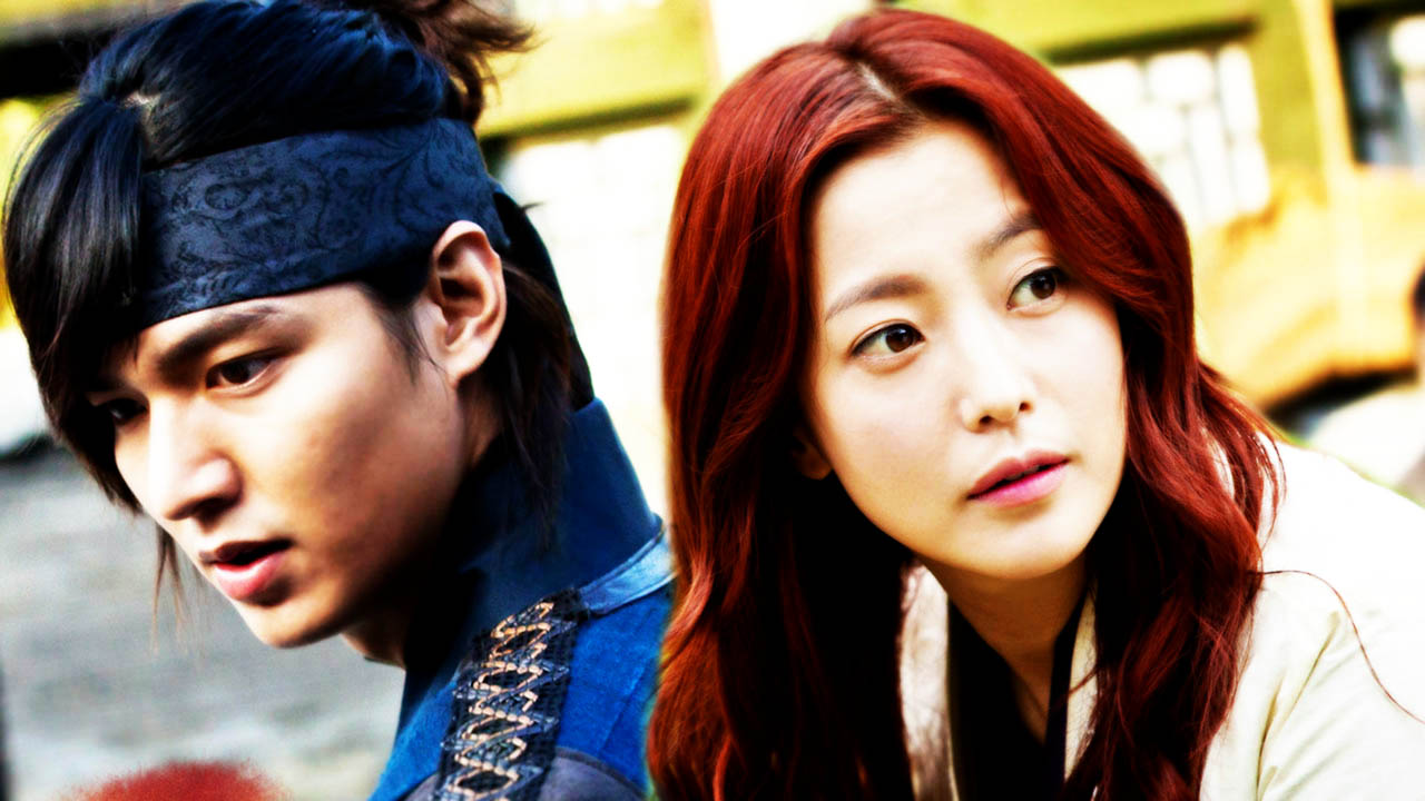 Faith Korean Dramas