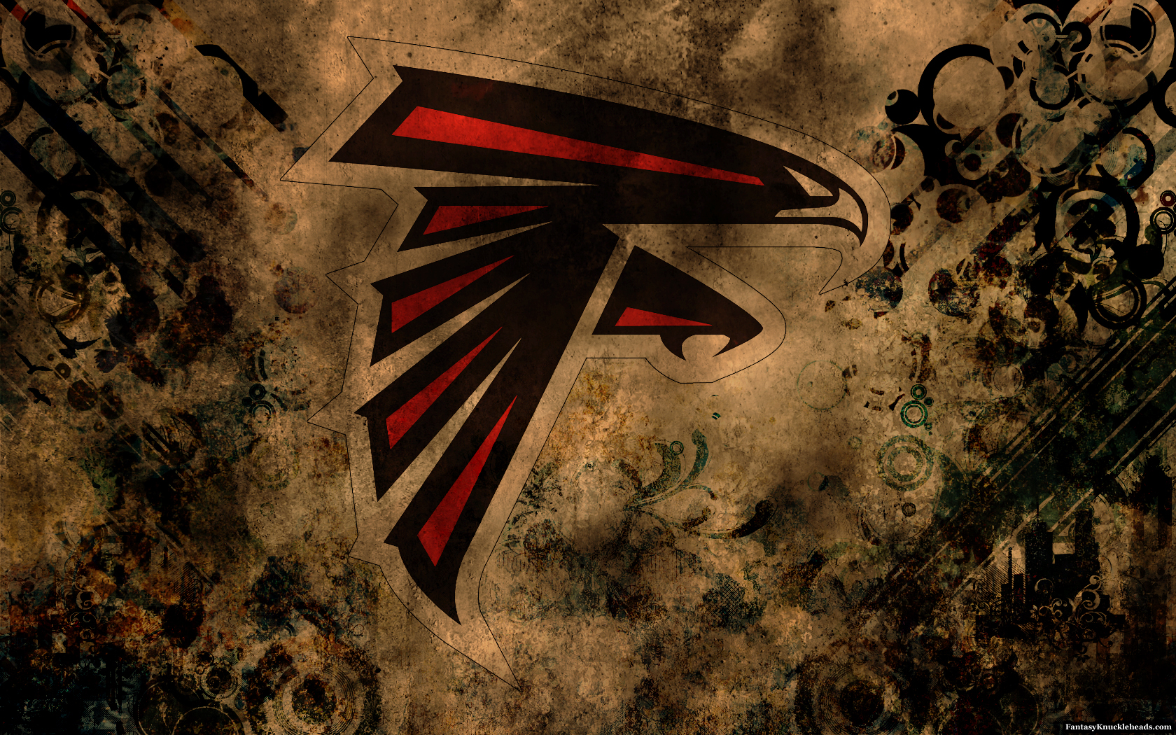 Falcons wallpaper | 1680x1050 | #69323
