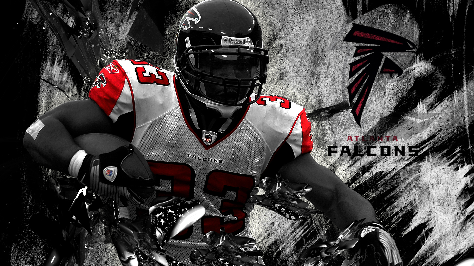 Atlanta Falcons 2018 Wallpaper Hd 64 Images: Nike HD Wallpaper