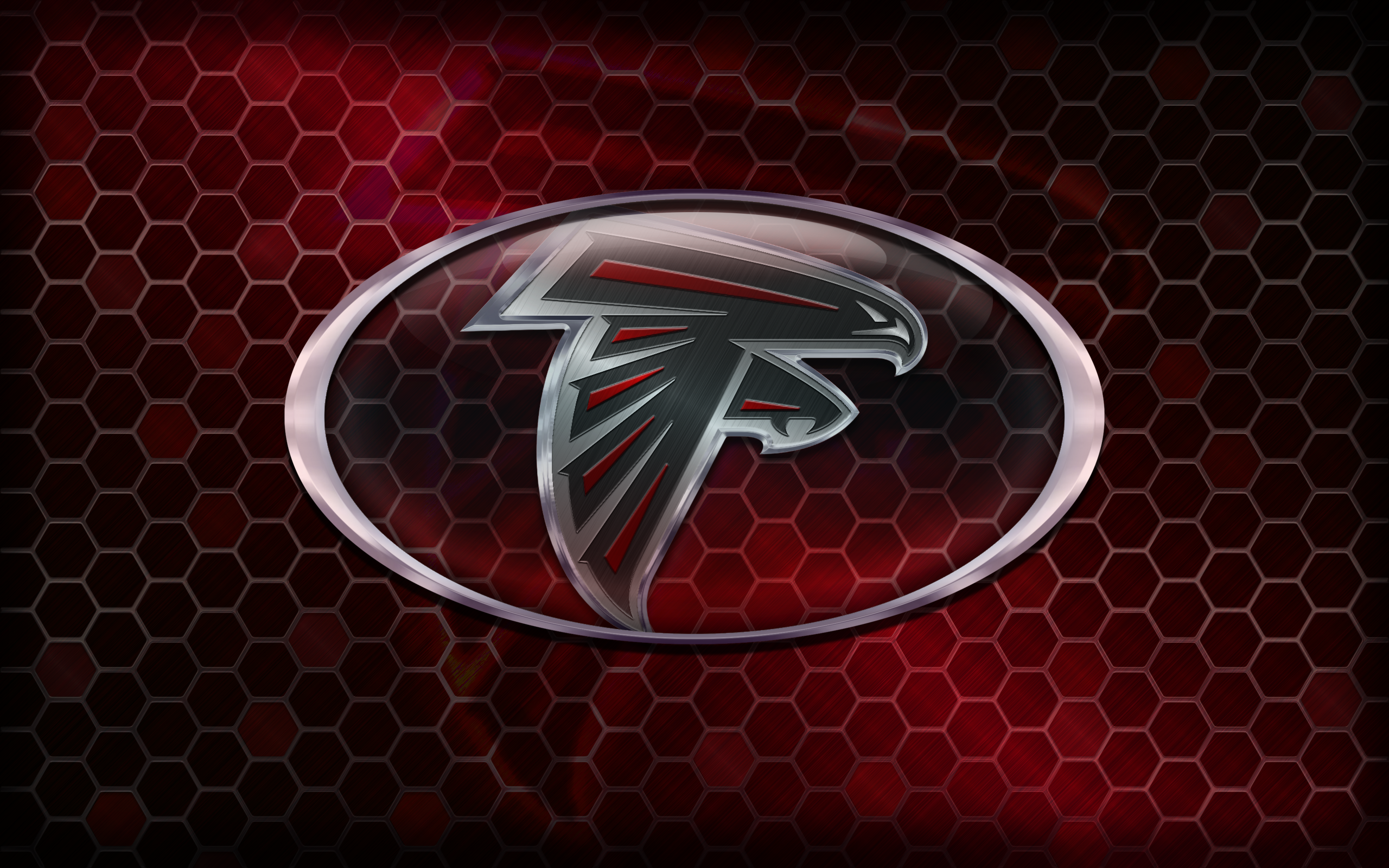 Falcons Wallpaper 14640 2560x1600 px