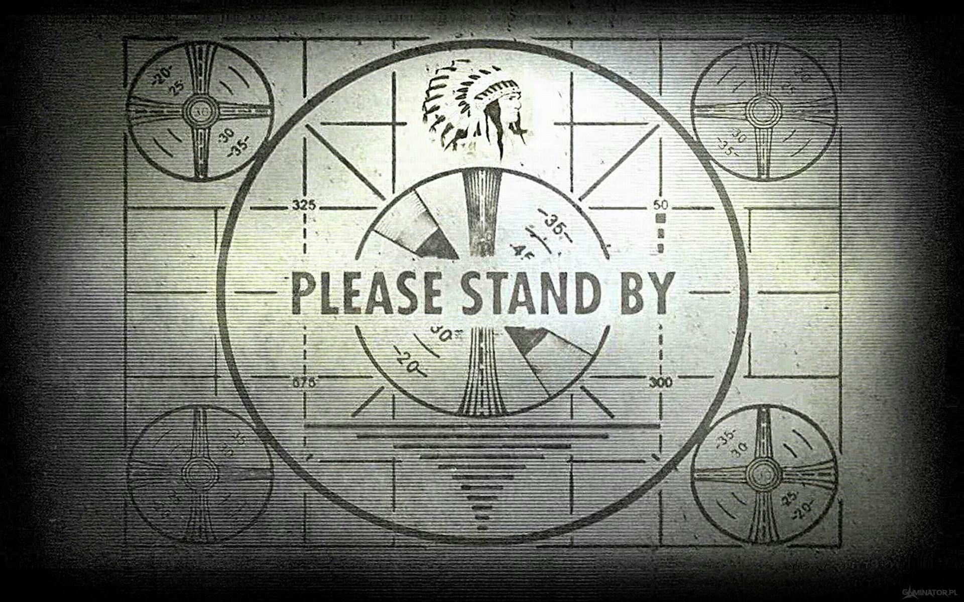 Fallout HD Wallpaper