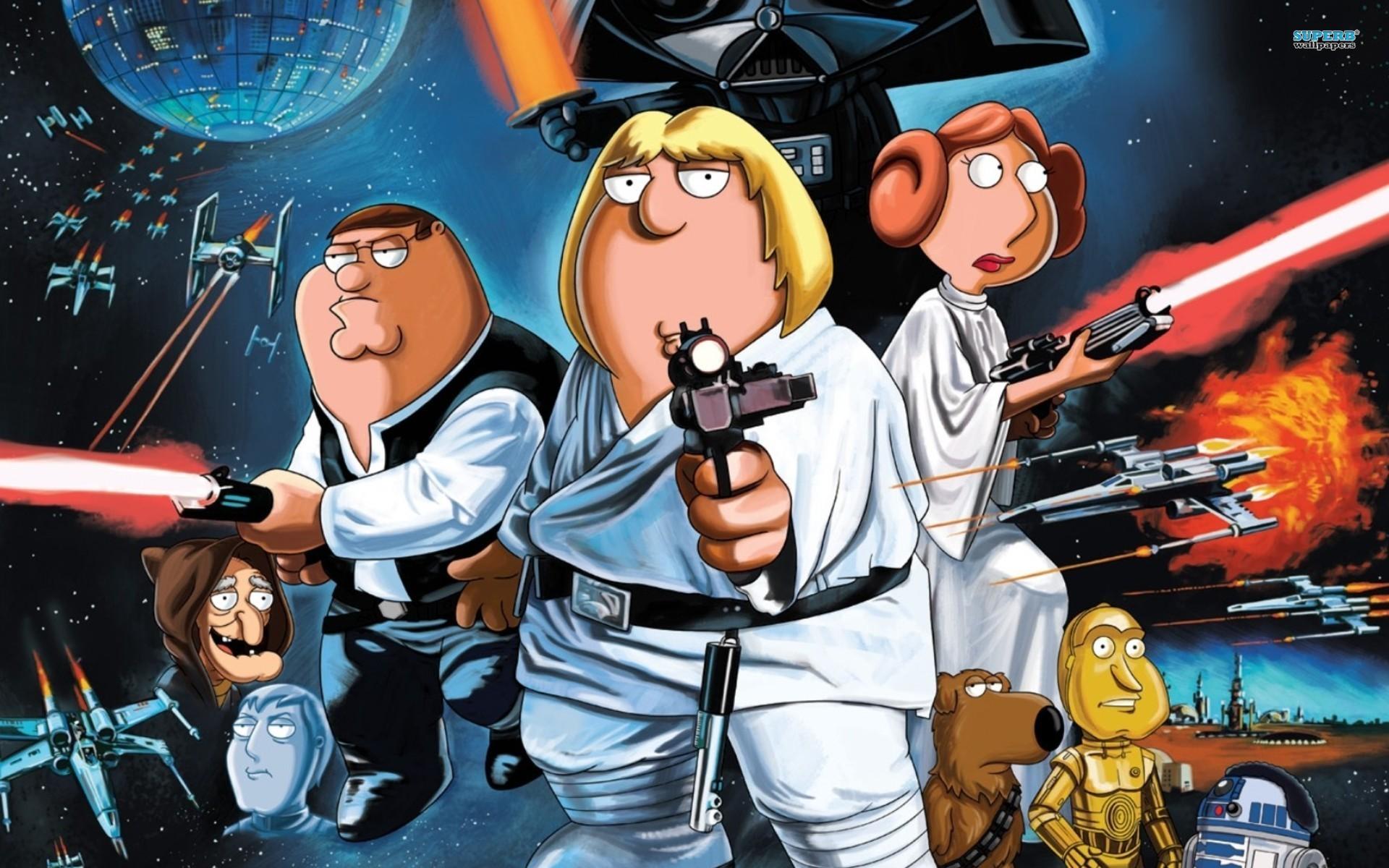 ... Wallpaper Family Guy Wallpaper