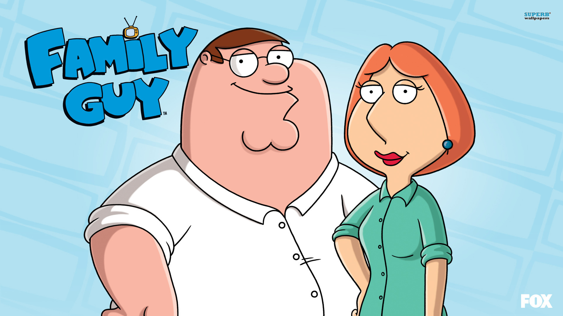 Family Guy wallpaper 1920x1080 jpg