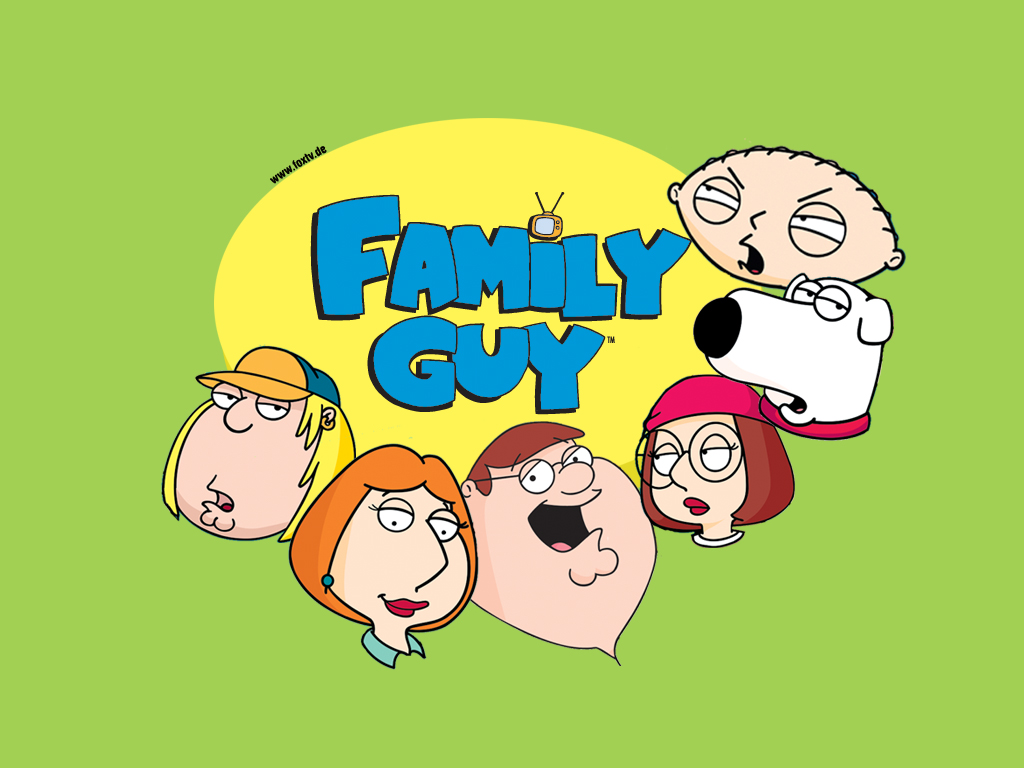 Family Guy Images
