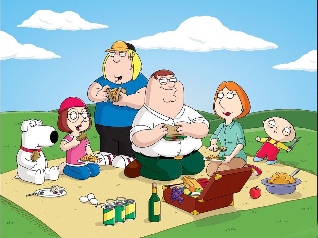 Family Guy Pics