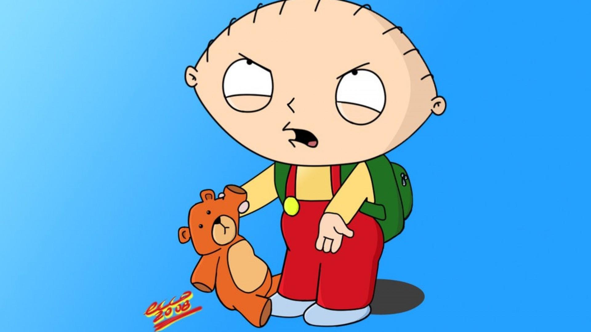 ... Family Guy ...