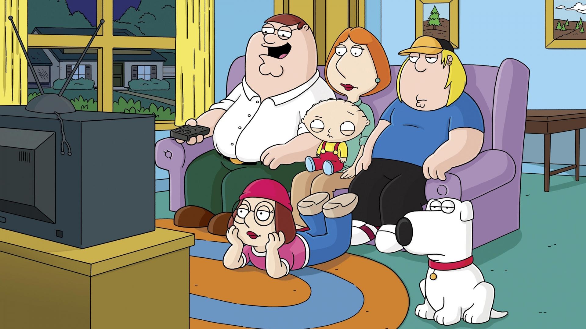 Family Guy family guy