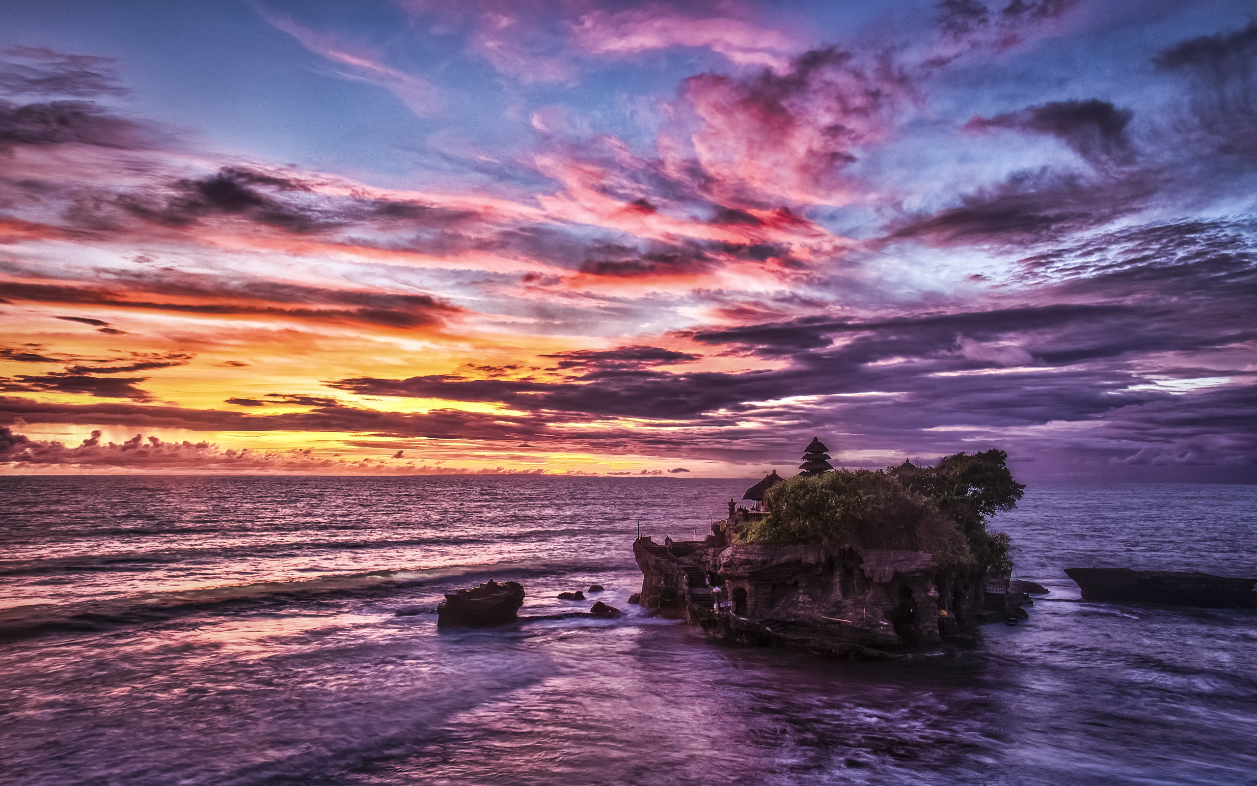Fantastic Bali Wallpaper