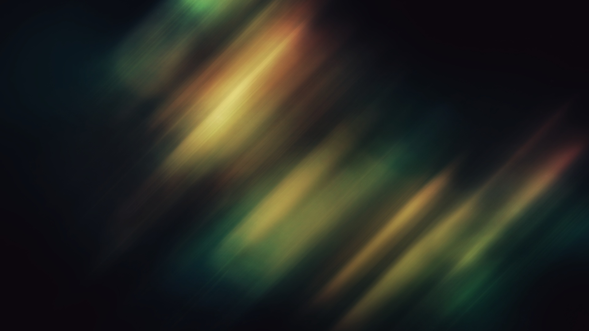 Fantastic Blurry Wallpaper