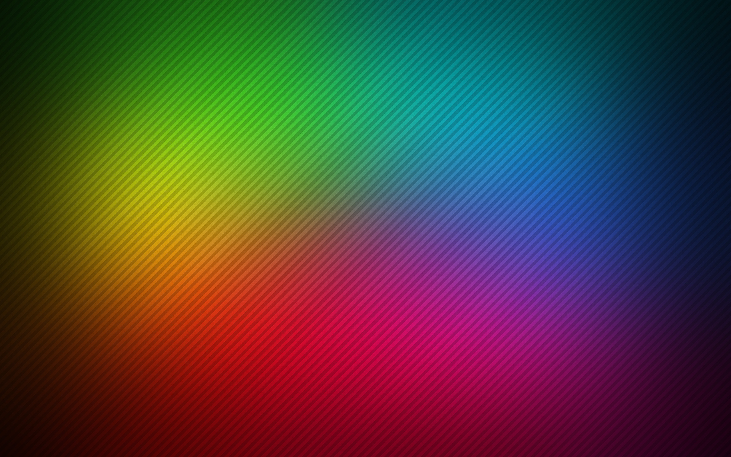 Fantastic Bright Color Wallpaper