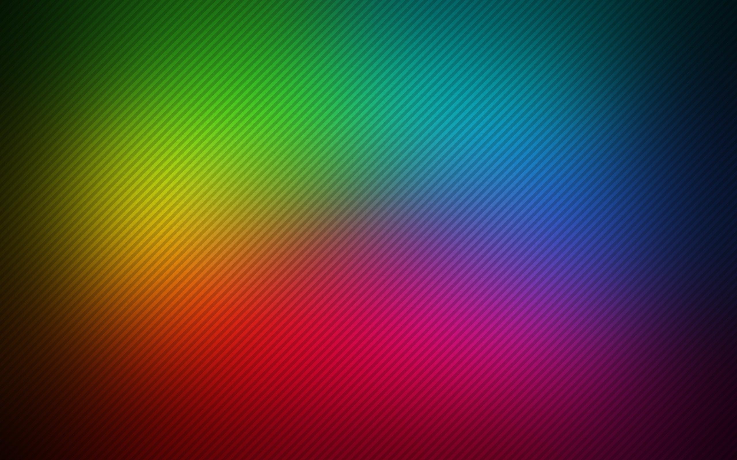 Fantastic Bright Color Wallpaper