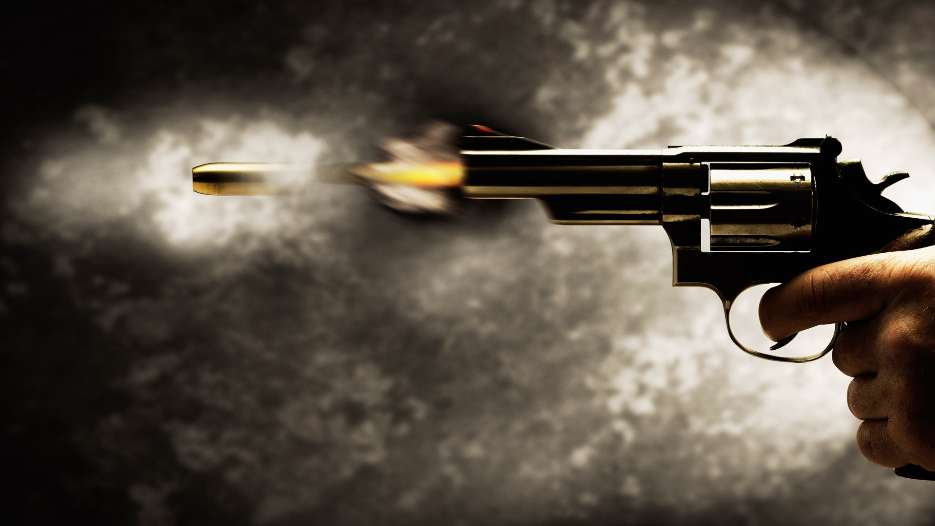 Fantastic Bullet Wallpaper